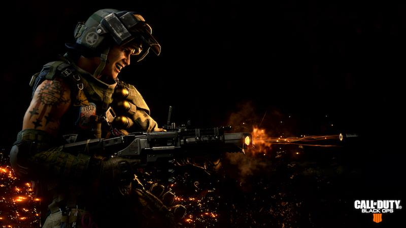 Call of Duty: Black Ops 4 Reveal Event Takes Place Today