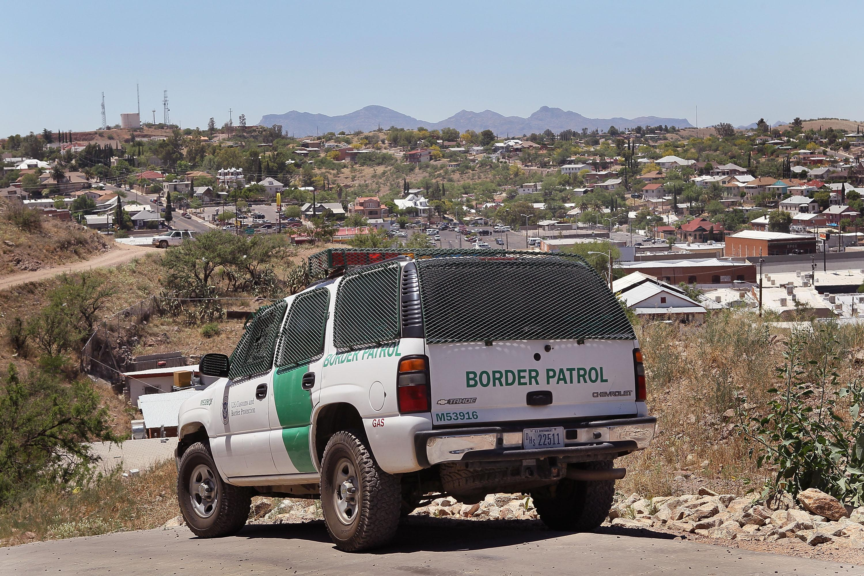 Border Patrol Detained Two US Citizens For 'Speaking Spanish' at Gas Station