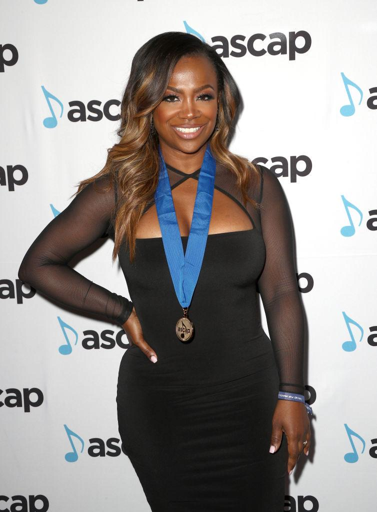 Is 'RHOA' Star Kandi Burruss Taunting Phaedra Parks After ...