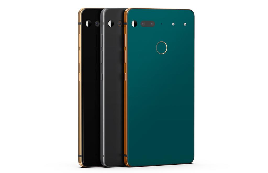 Is Essential Phone 2 Expelled From Launching?