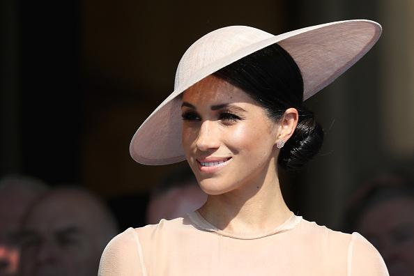 Meghan Markle Will Have Duchess Training From Queen Elizabeth II's Private Secretary