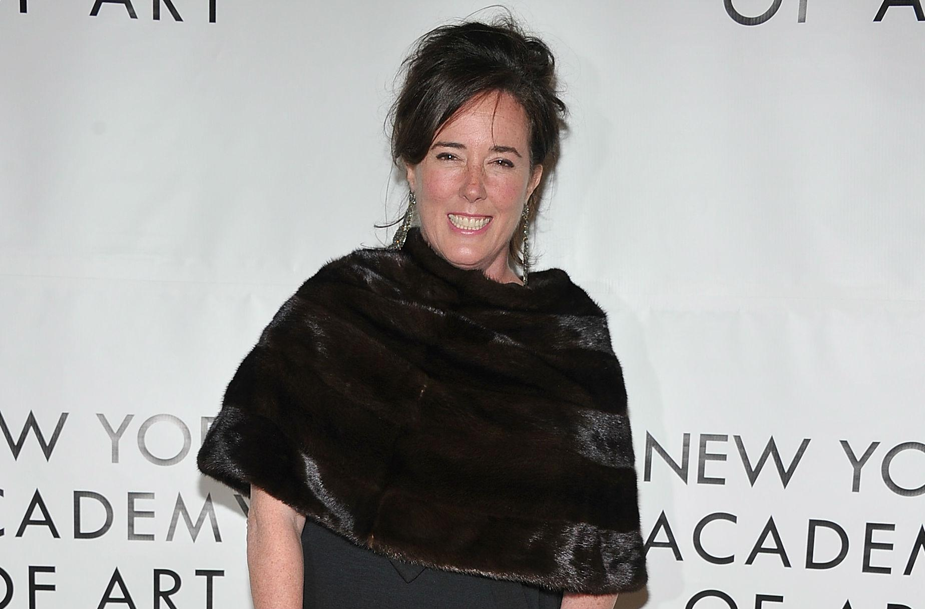 Fashion Designer Kate Spade Dead At 55 Cause Of Death