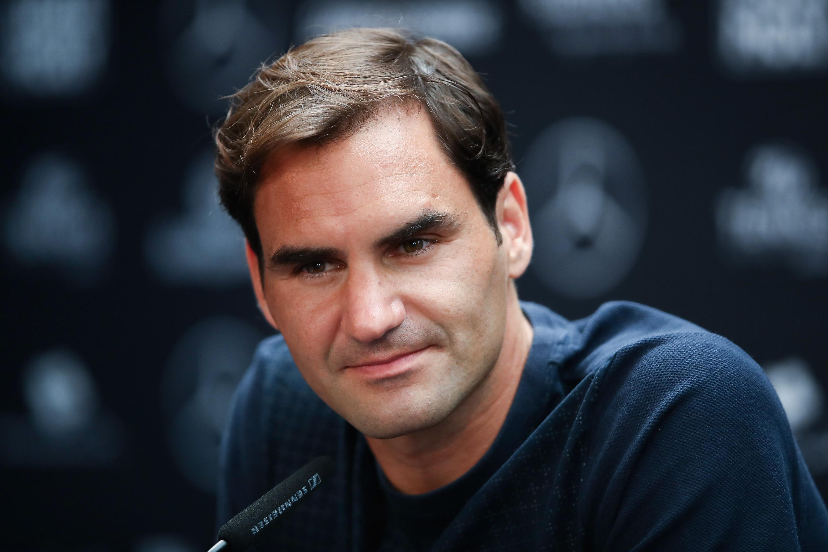 Federer wary of slim margins on grasscourt return