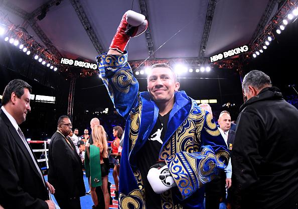 Gennady Golovkin agreed to fight Billy Joe Saunders in August