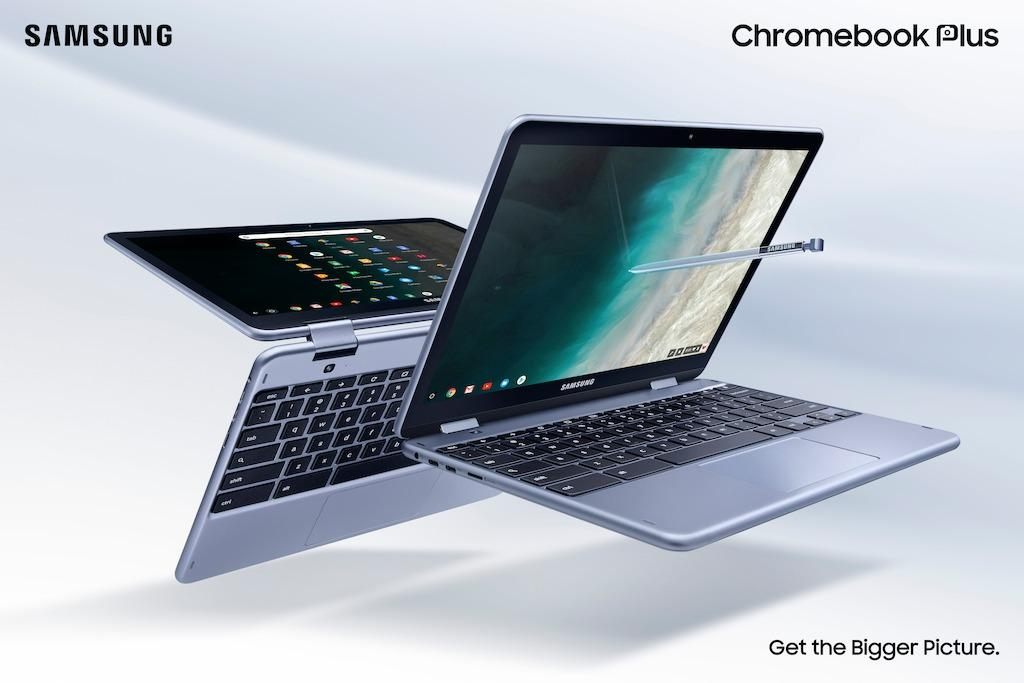 Chromebook Plus (V2)