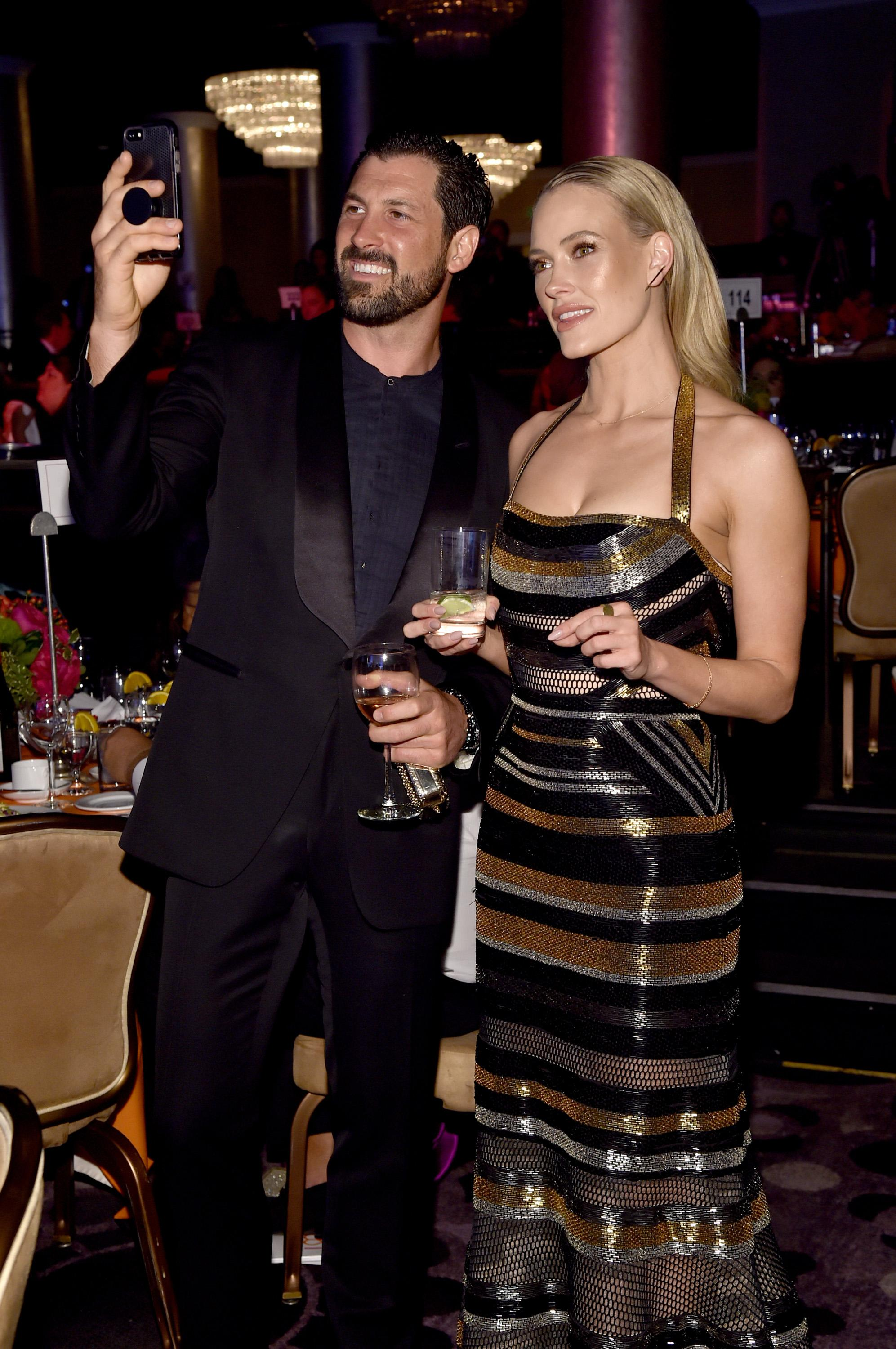 maks and peta dating 2014