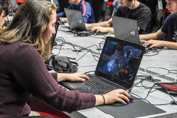 'Gaming Disorder' Recognised as an Illness by World Health Organisation