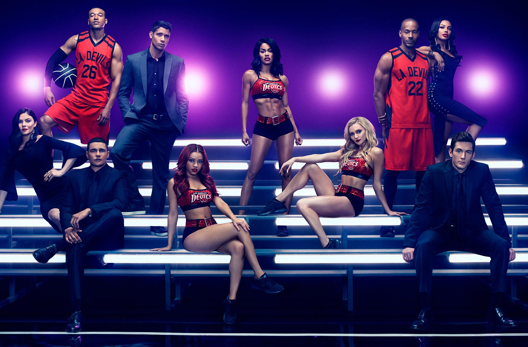 Hit The Floor Season 4 Premiere Spoilers 2018 Cast