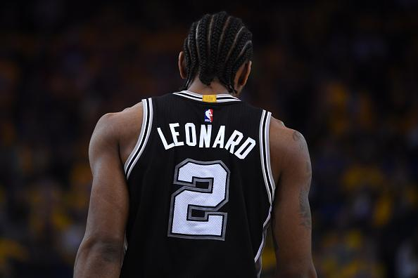 Sixers unwilling to spend too much for Kawhi Leonard