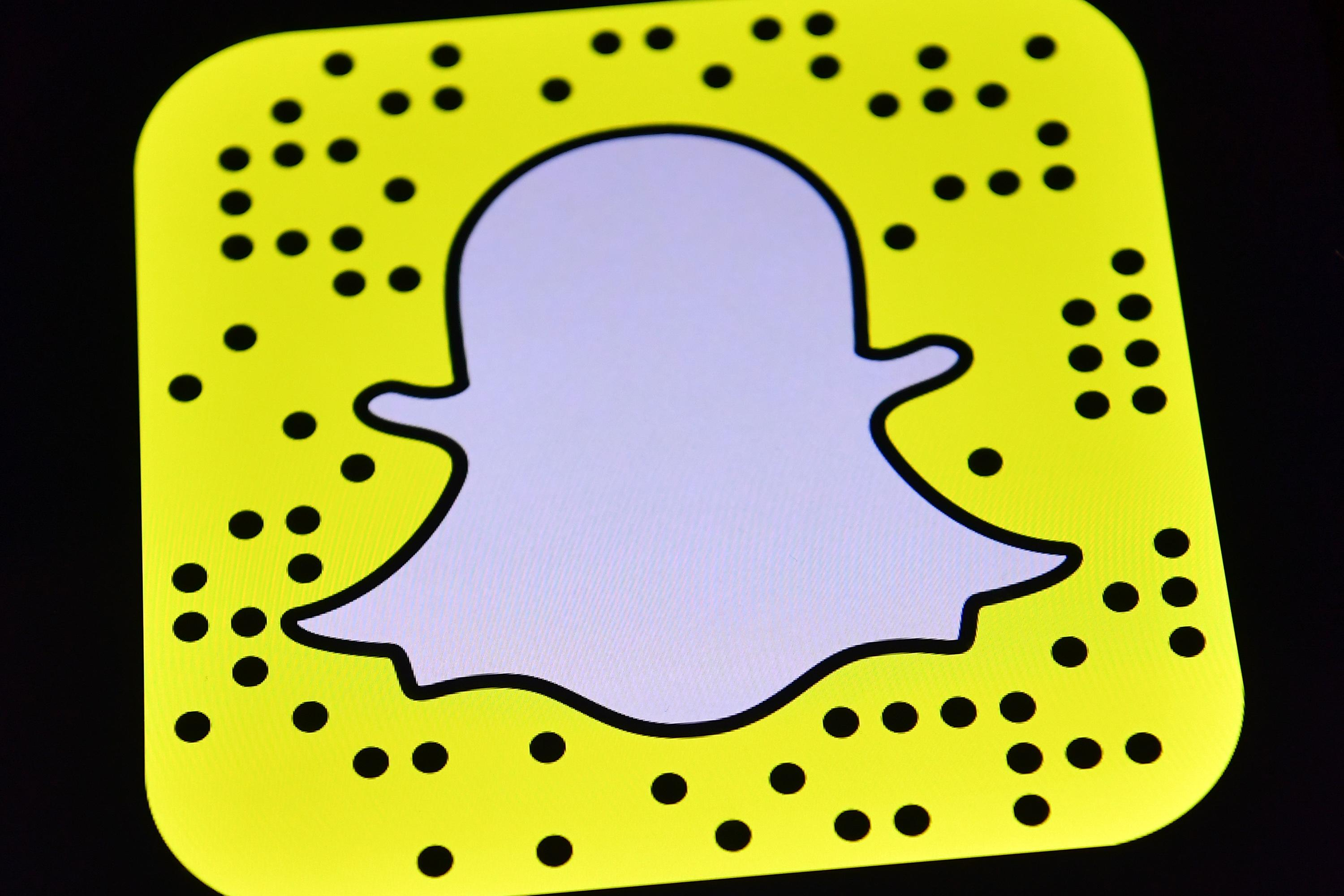 Browse snapchat users