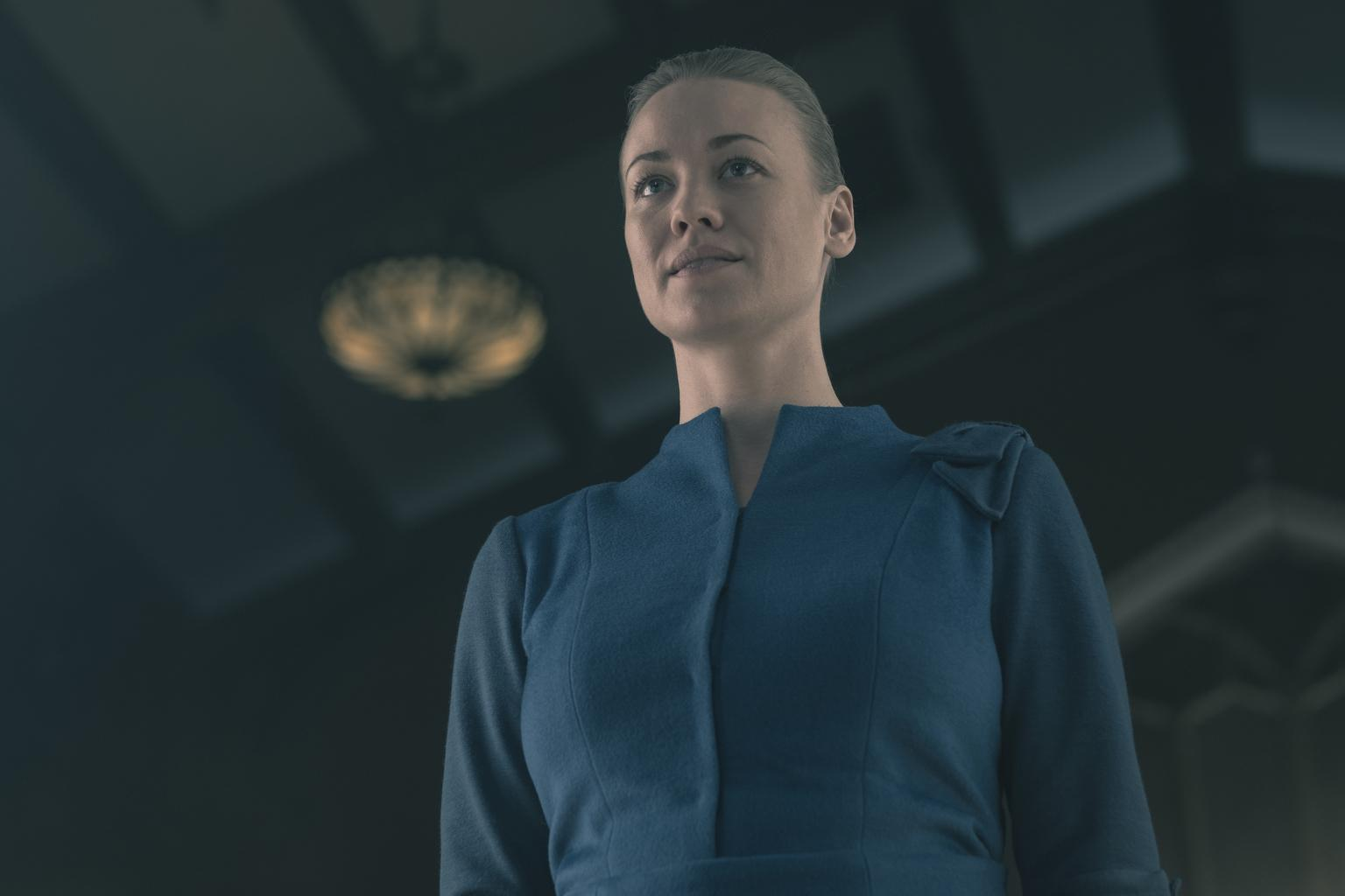 handmaid's tale season 3 - photo #9