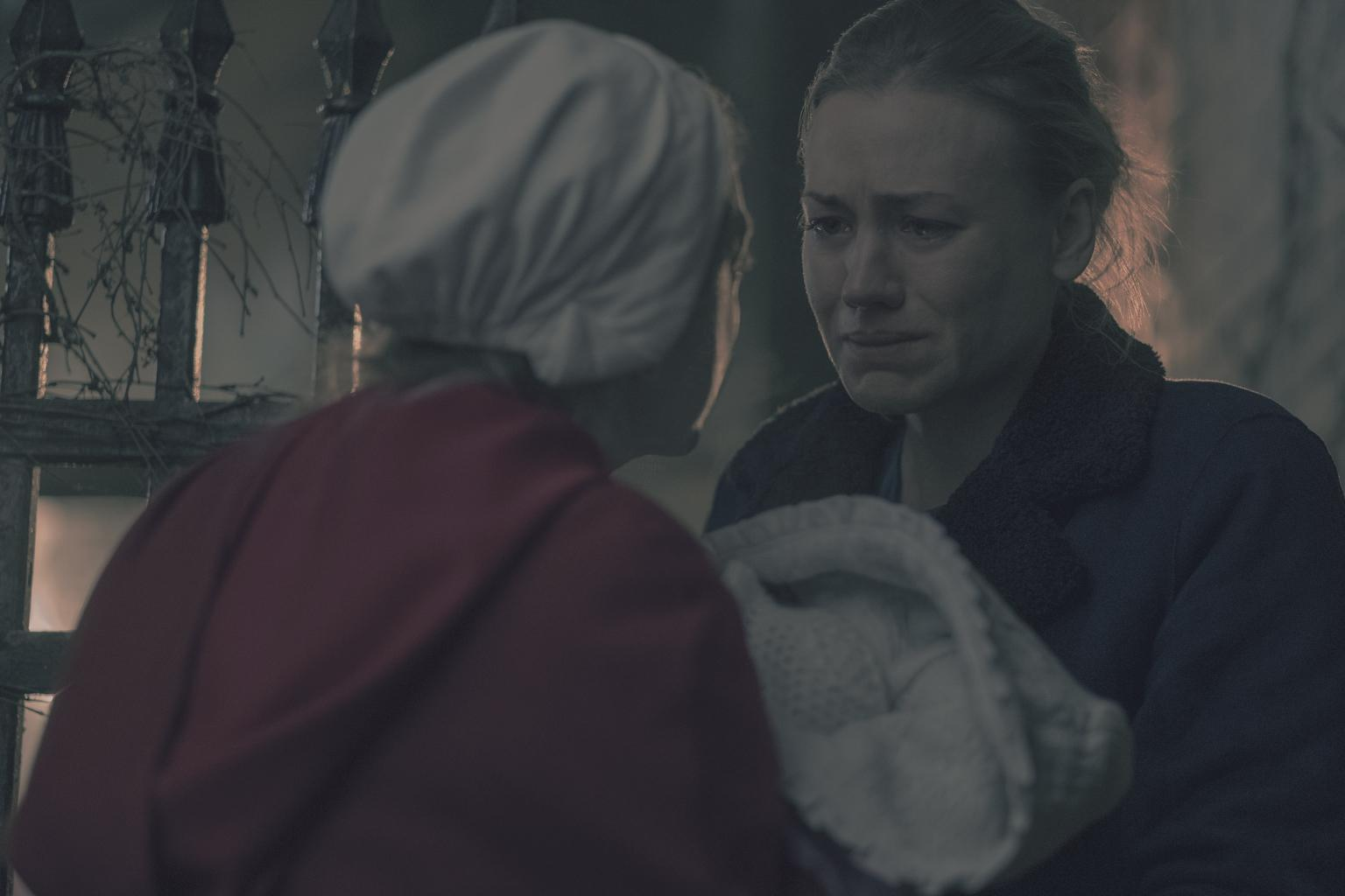 Image Result For The Handmaids Tale Season Finale Questions
