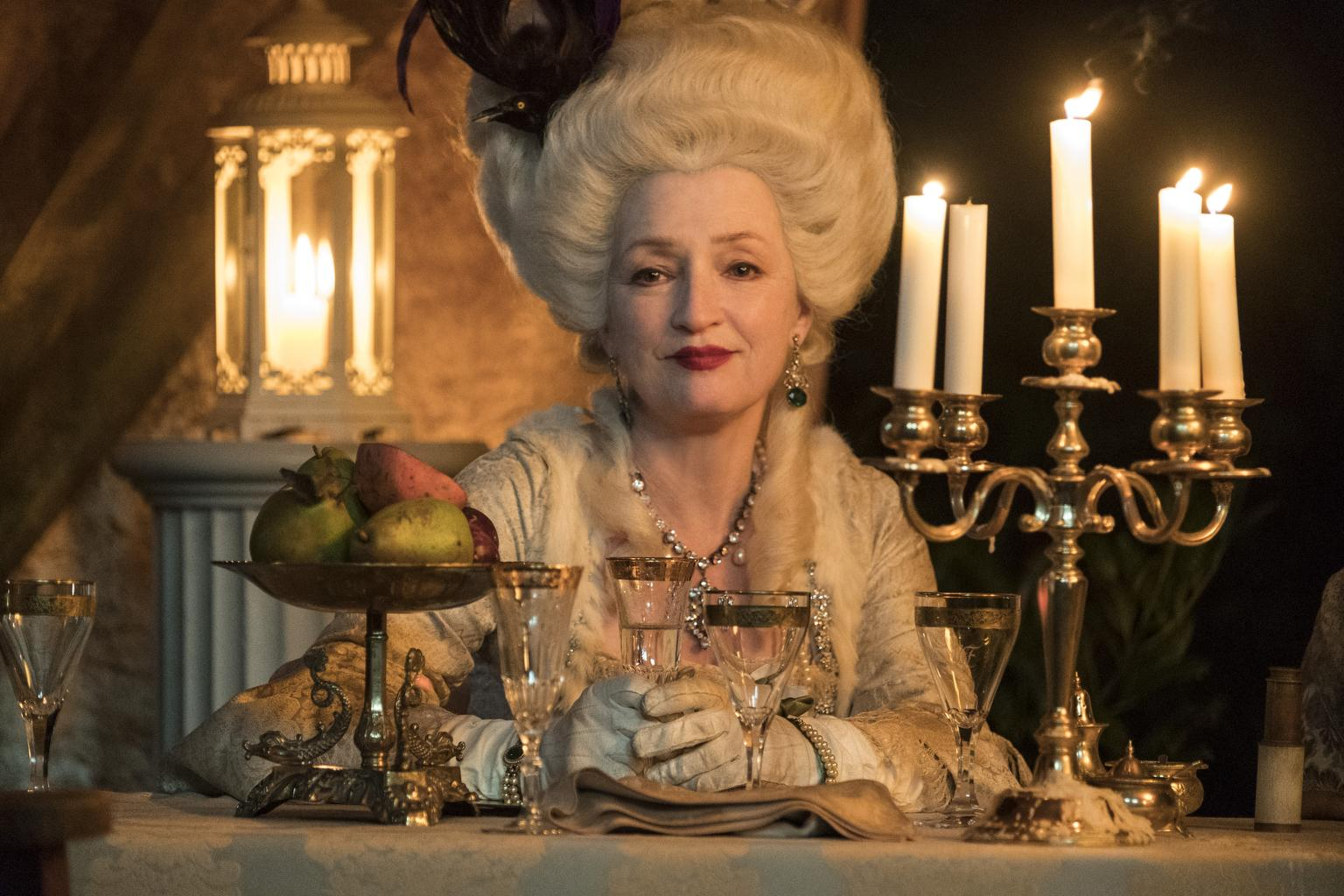 When Does Harlots Season 2 Episode Three Launch On Hulu