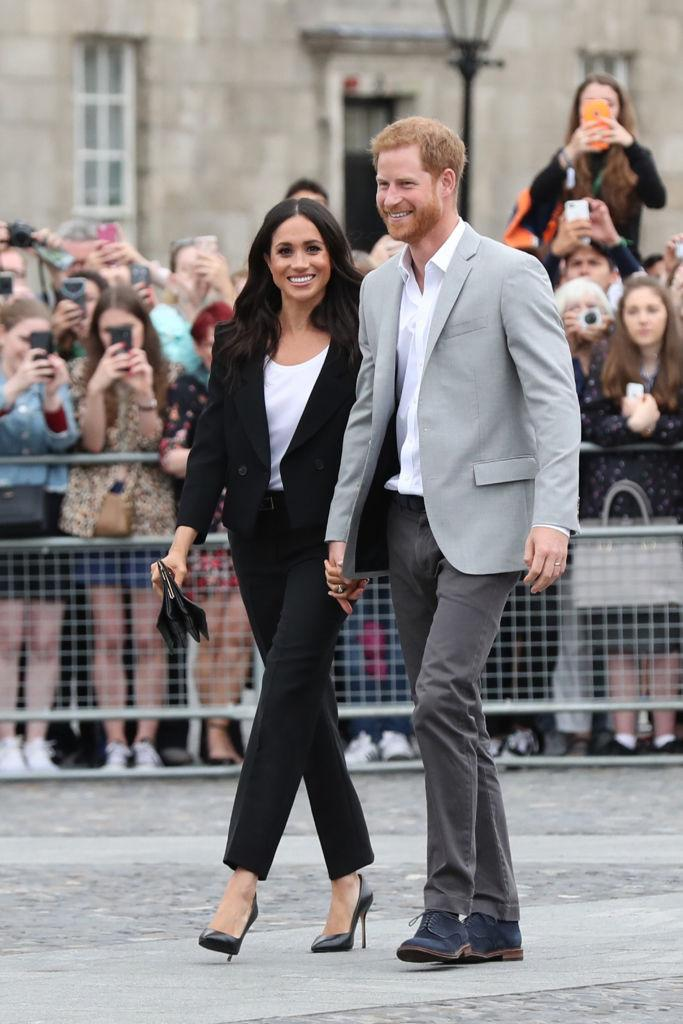Is Meghan Markle Returning To Suits Prince Harry S Wife Misses Tv