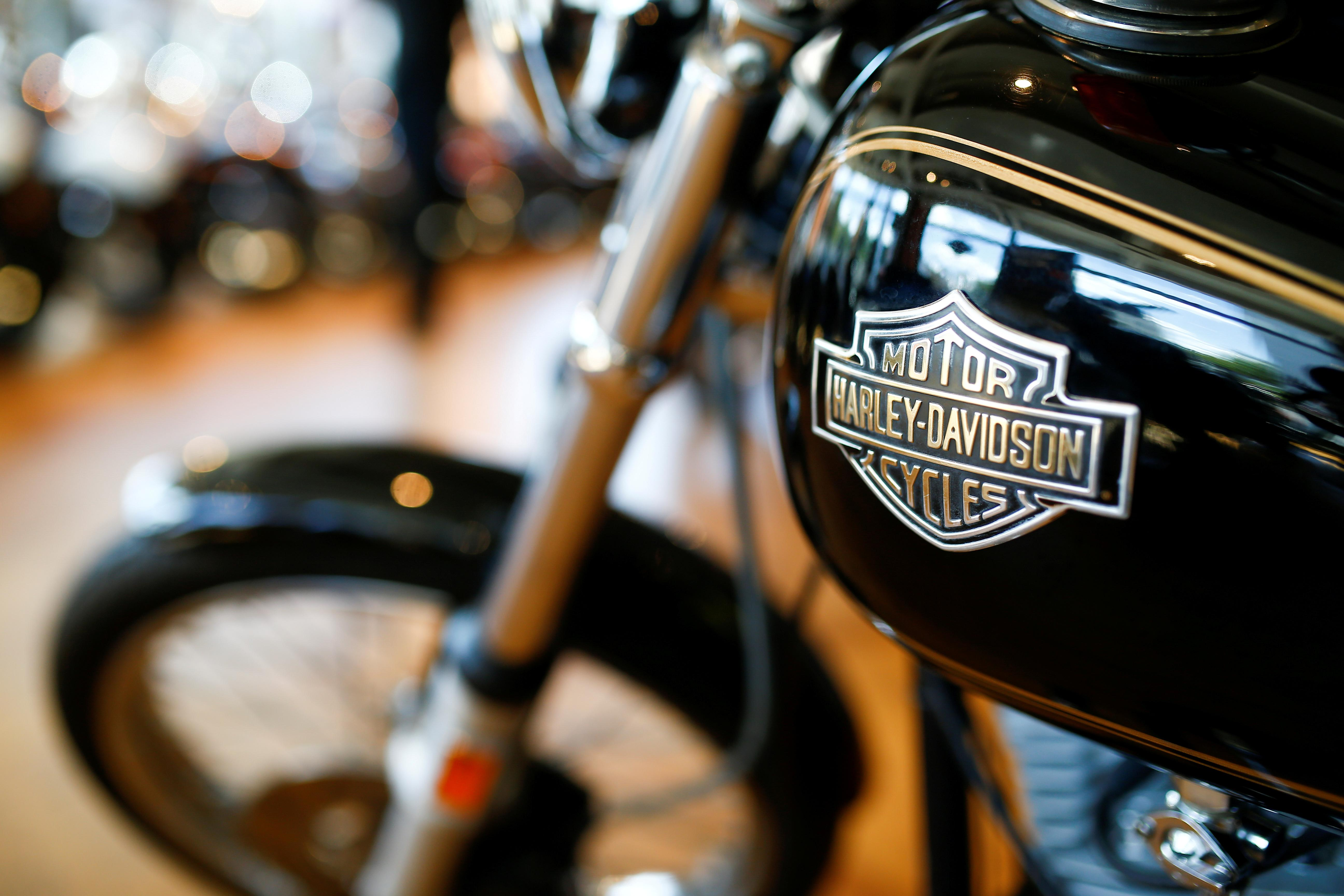 Harley-Davidson Is Going Whole Hog On Electric Bicycles