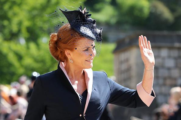 Will Prince Andrew and Sarah Ferguson sit together at Eugenie's wedding