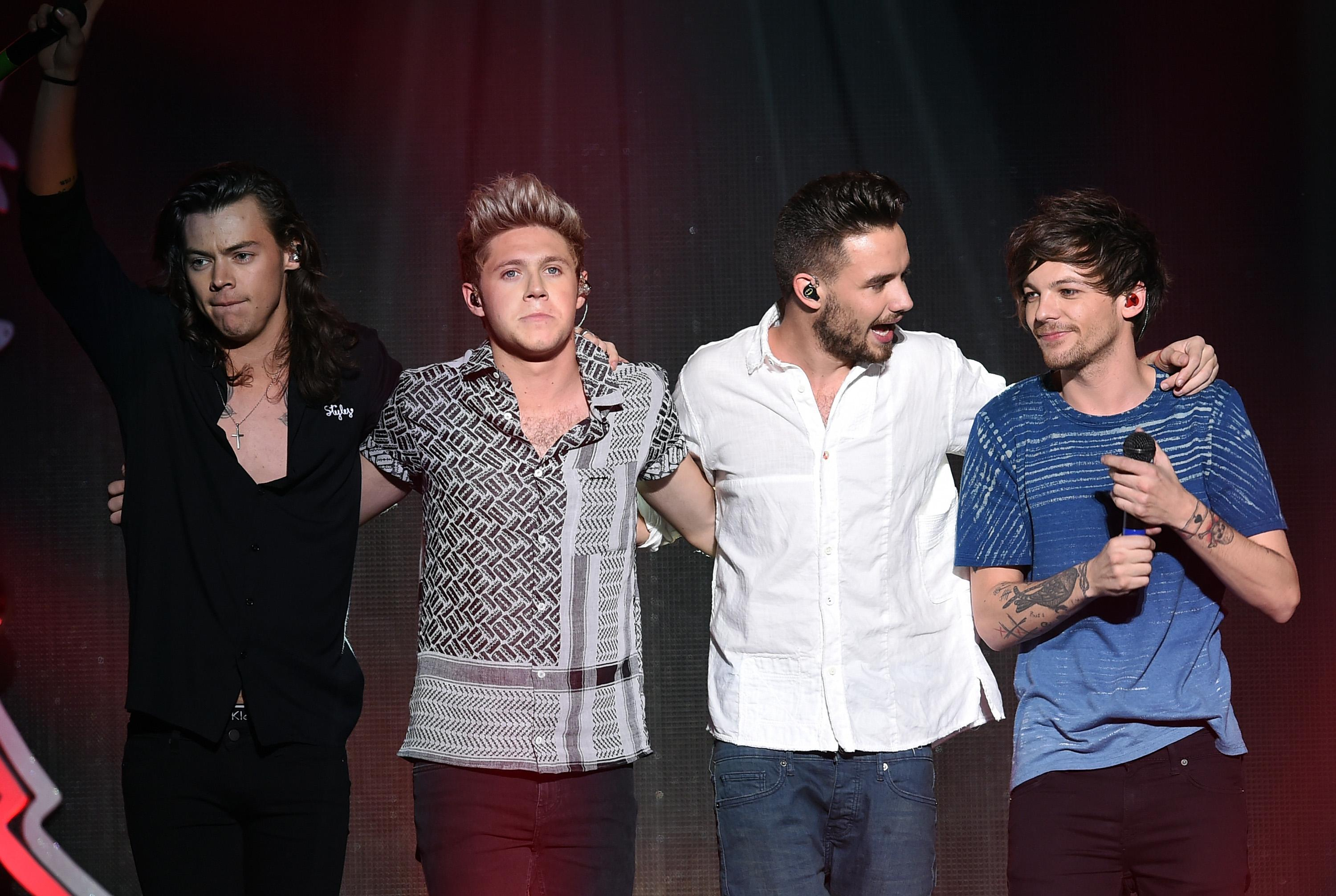 Louis Tomlinson still angry with Zayn Malik for leaving One Direction