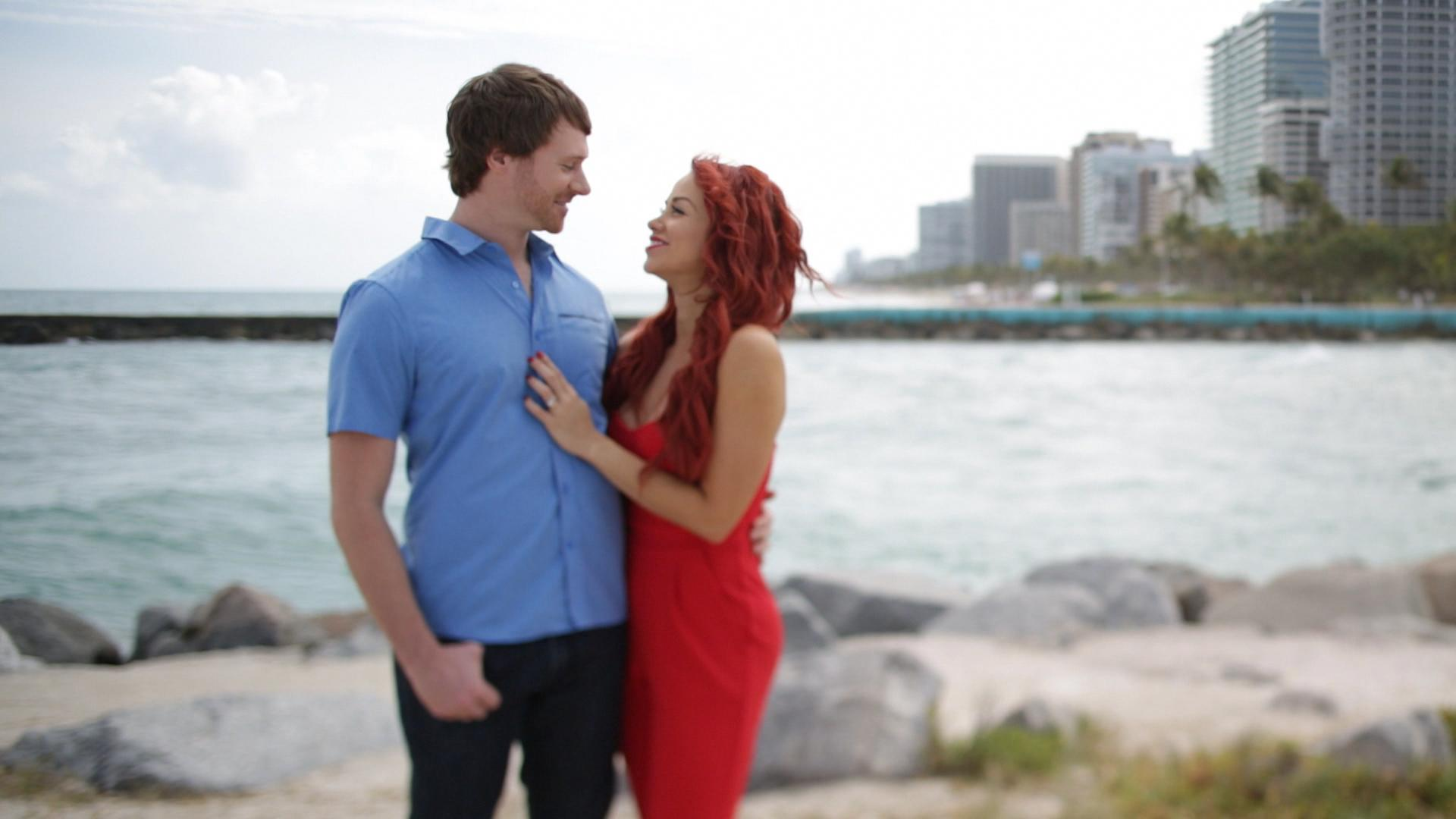 Did '90 Day Fiancé' Star Anfisa Arkhipchenko Shade Paola Mayfield On