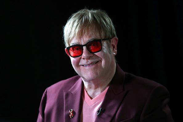 How, When To Watch Elton John's Interview With David Walliams On Facebook