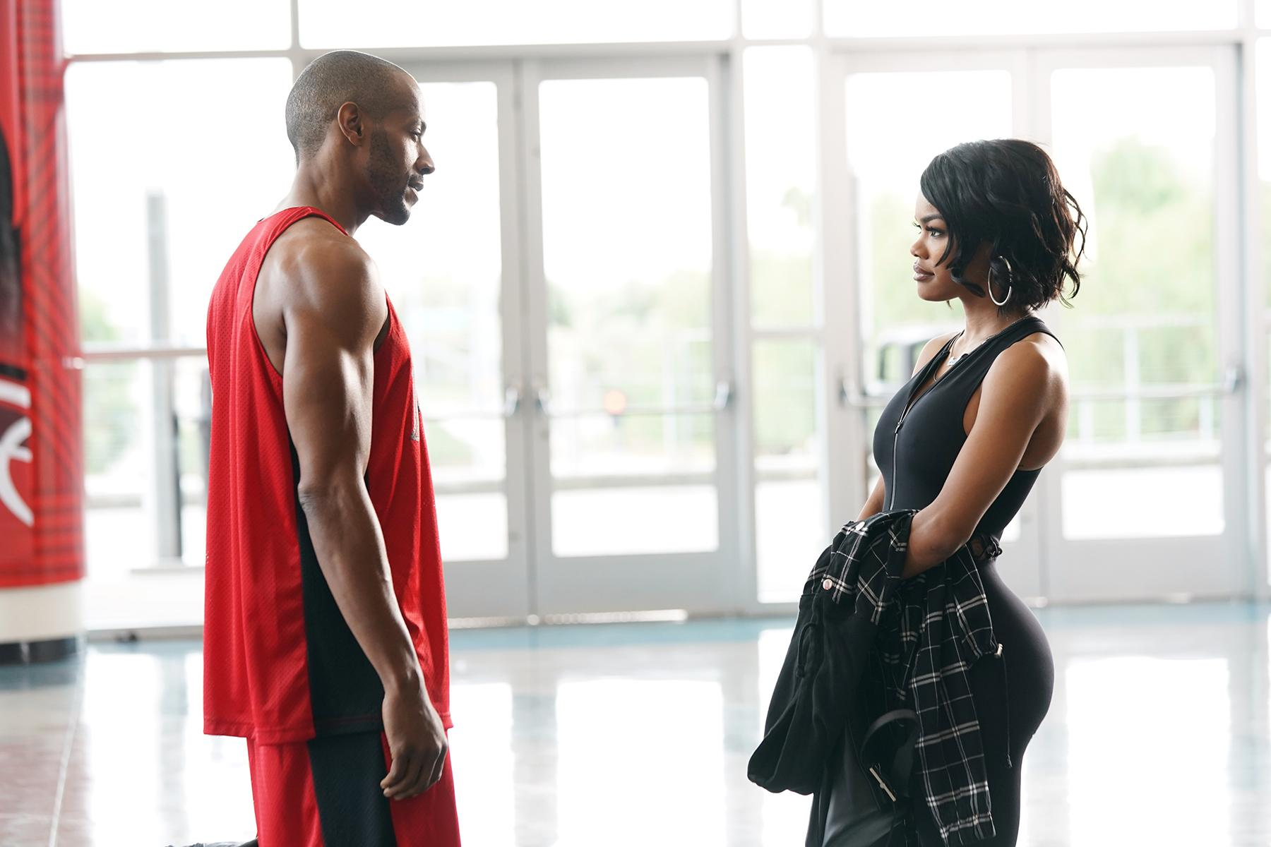 Hit The Floor Season 4 Spoilers Episode 4 Synopsis And Trailer
