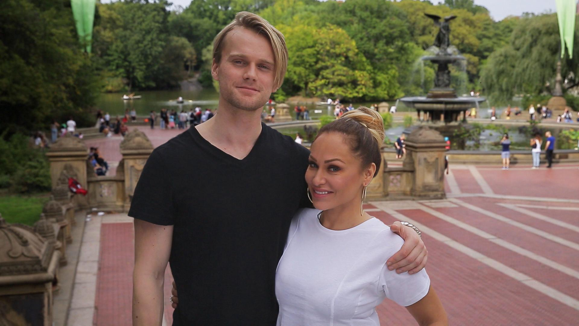 Dating site 90 day fiance in Perth