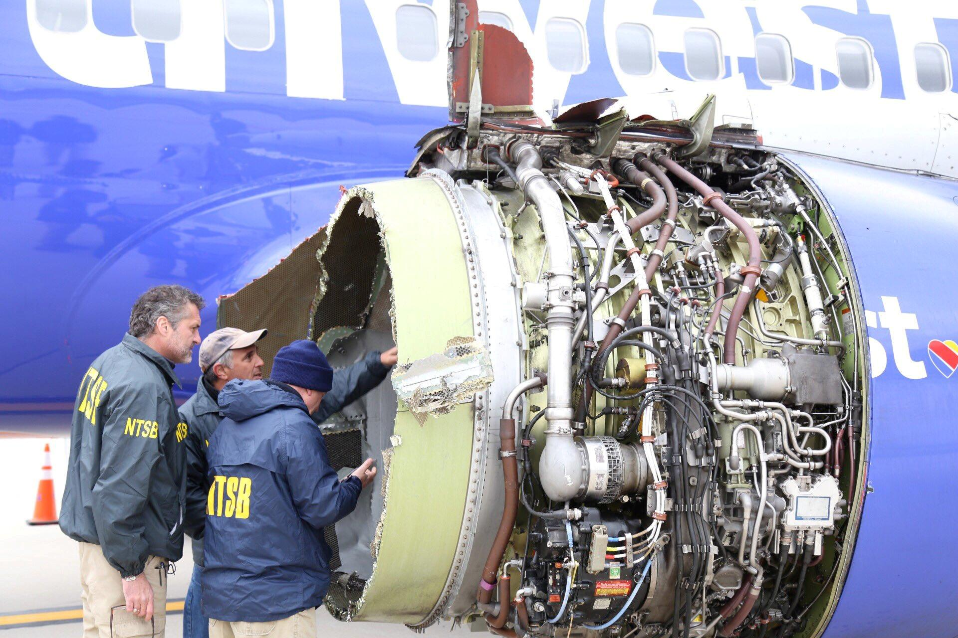 Passenger Sues Southwest Airlines For PTSD