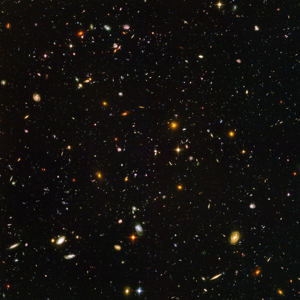 Galaxies in the cosmos
