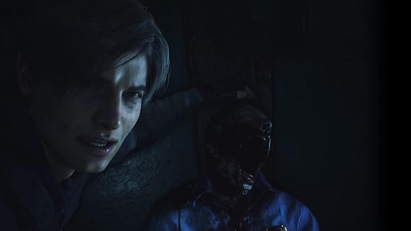 Resident Evil Infinite Darkness Netflix Show Officially Announced