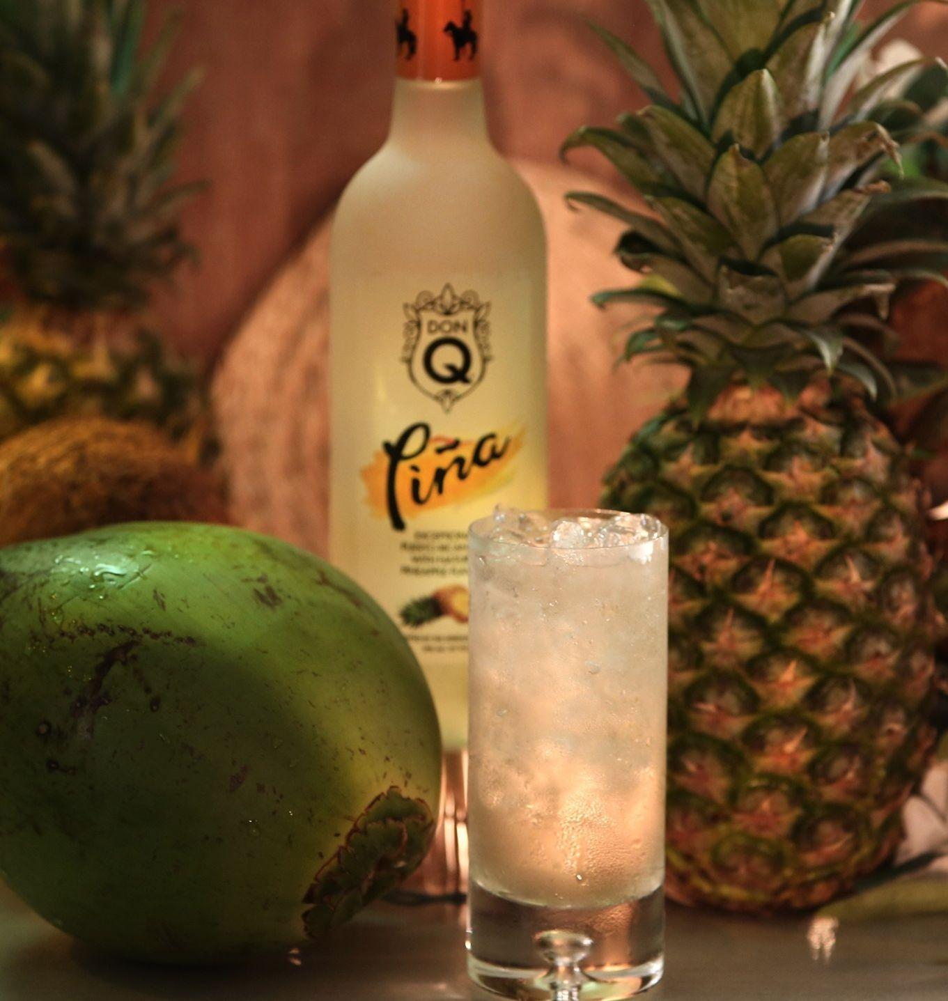 23 Delicious Cocktails To Celebrate National Rum Day With