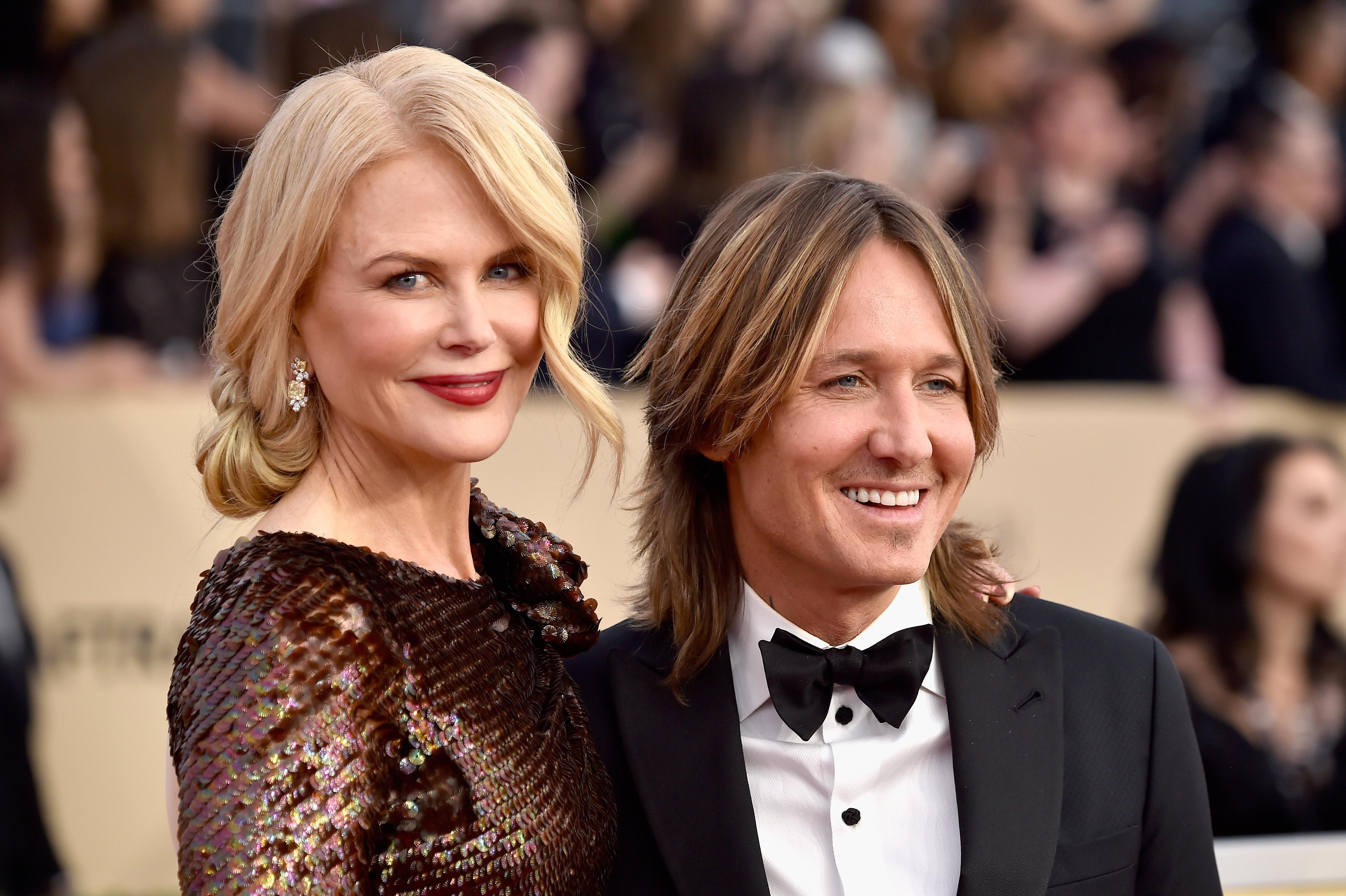 Truth About Nicole Kidman, Keith Urban's Marriage Amid