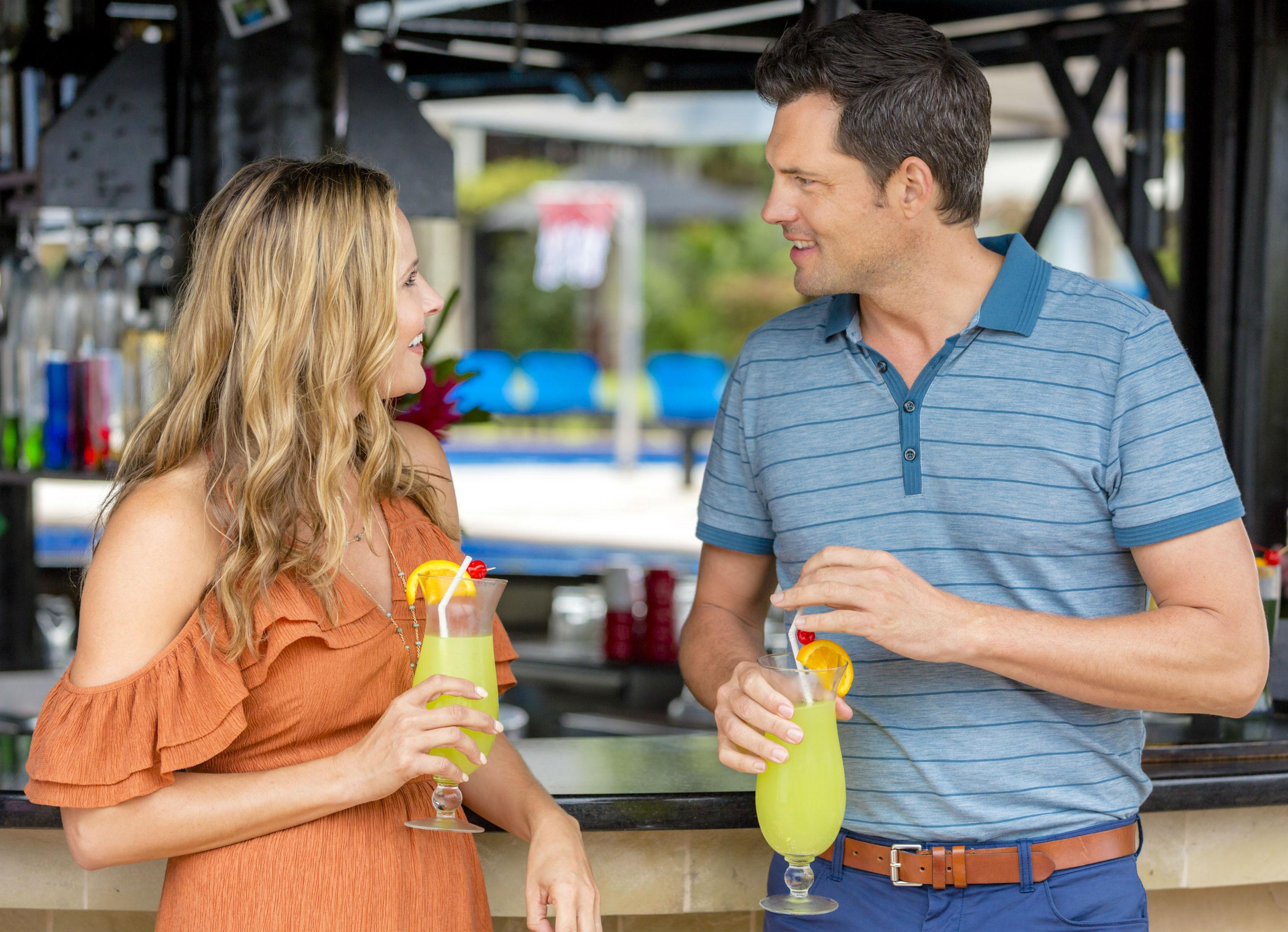 pearl in paradise synopsis