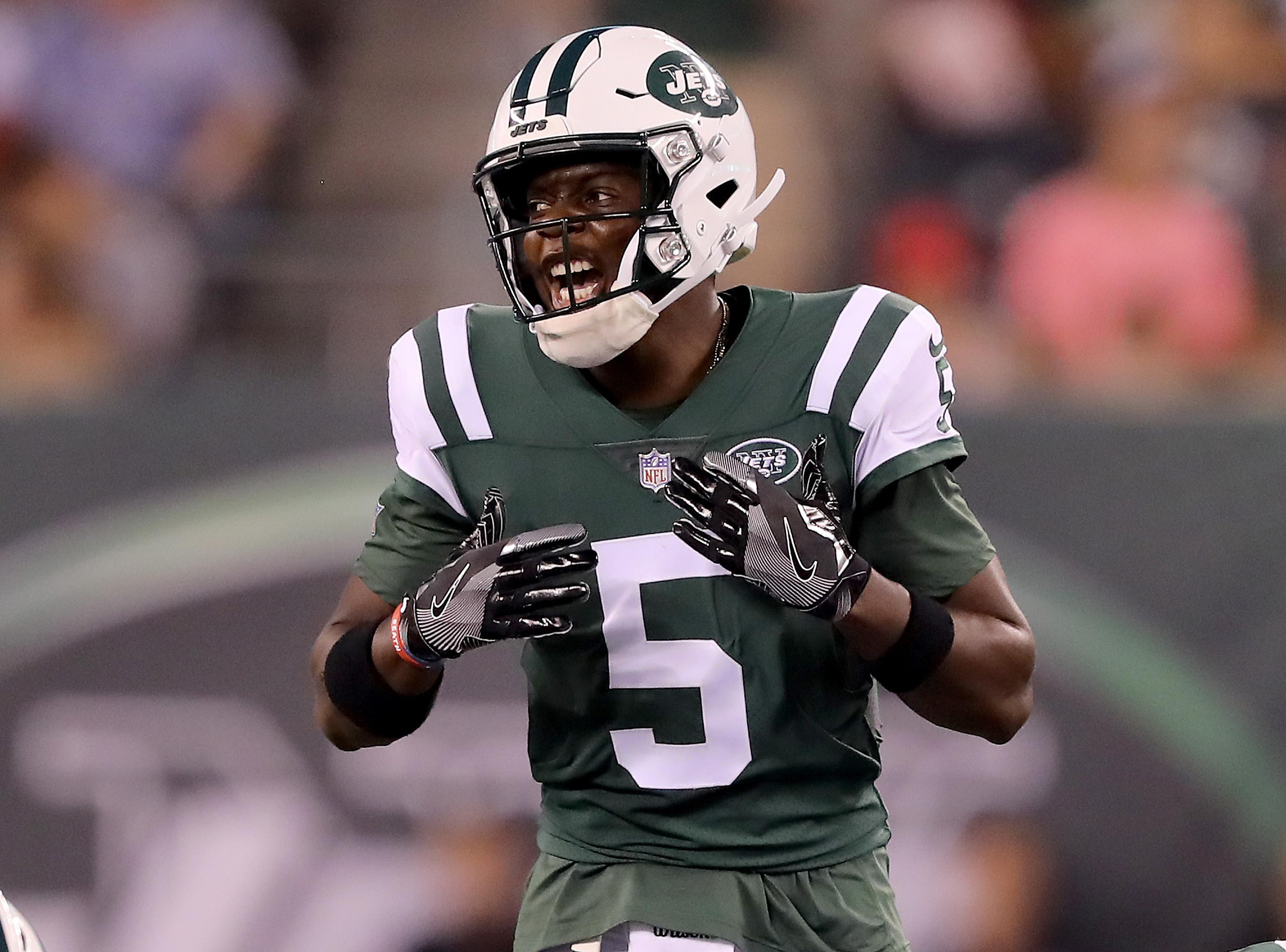 will the jets trade teddy bridgewater new york could deal