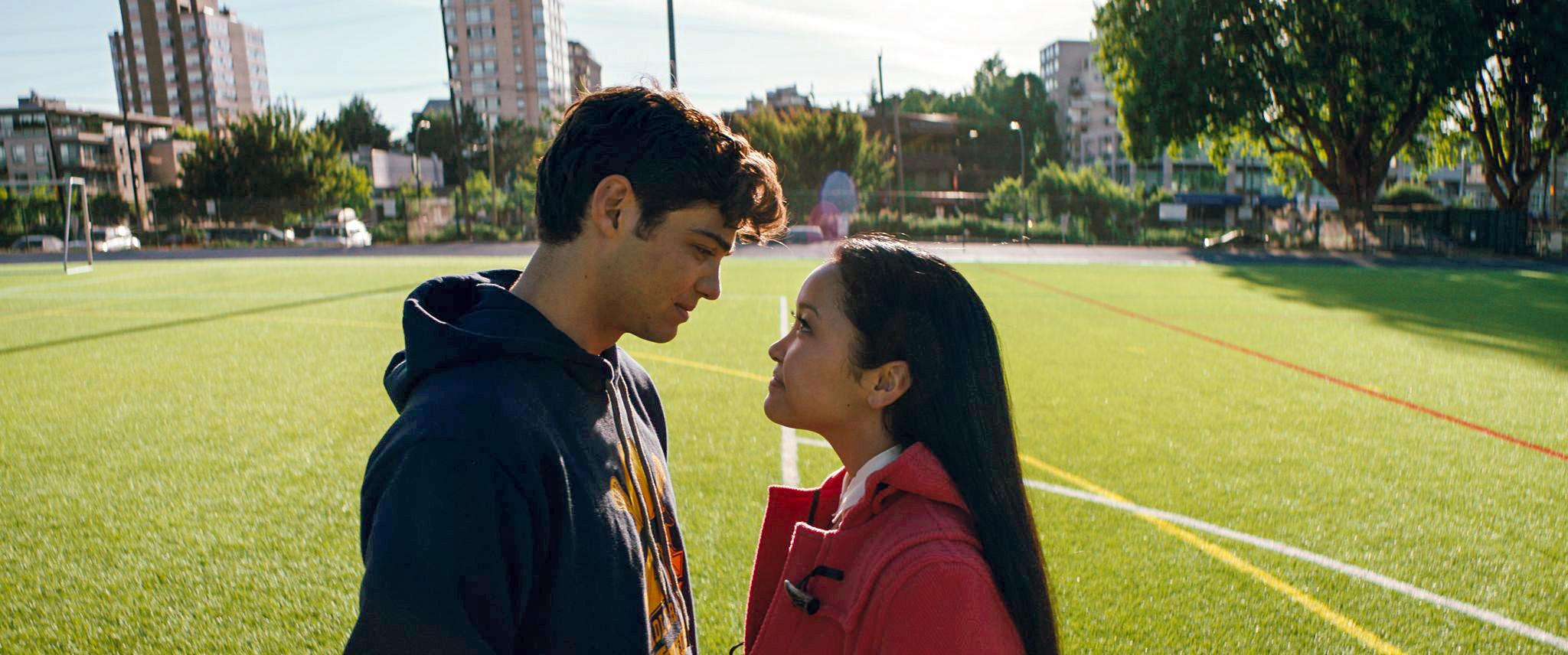 To All The Boys I've Loved Before sequels