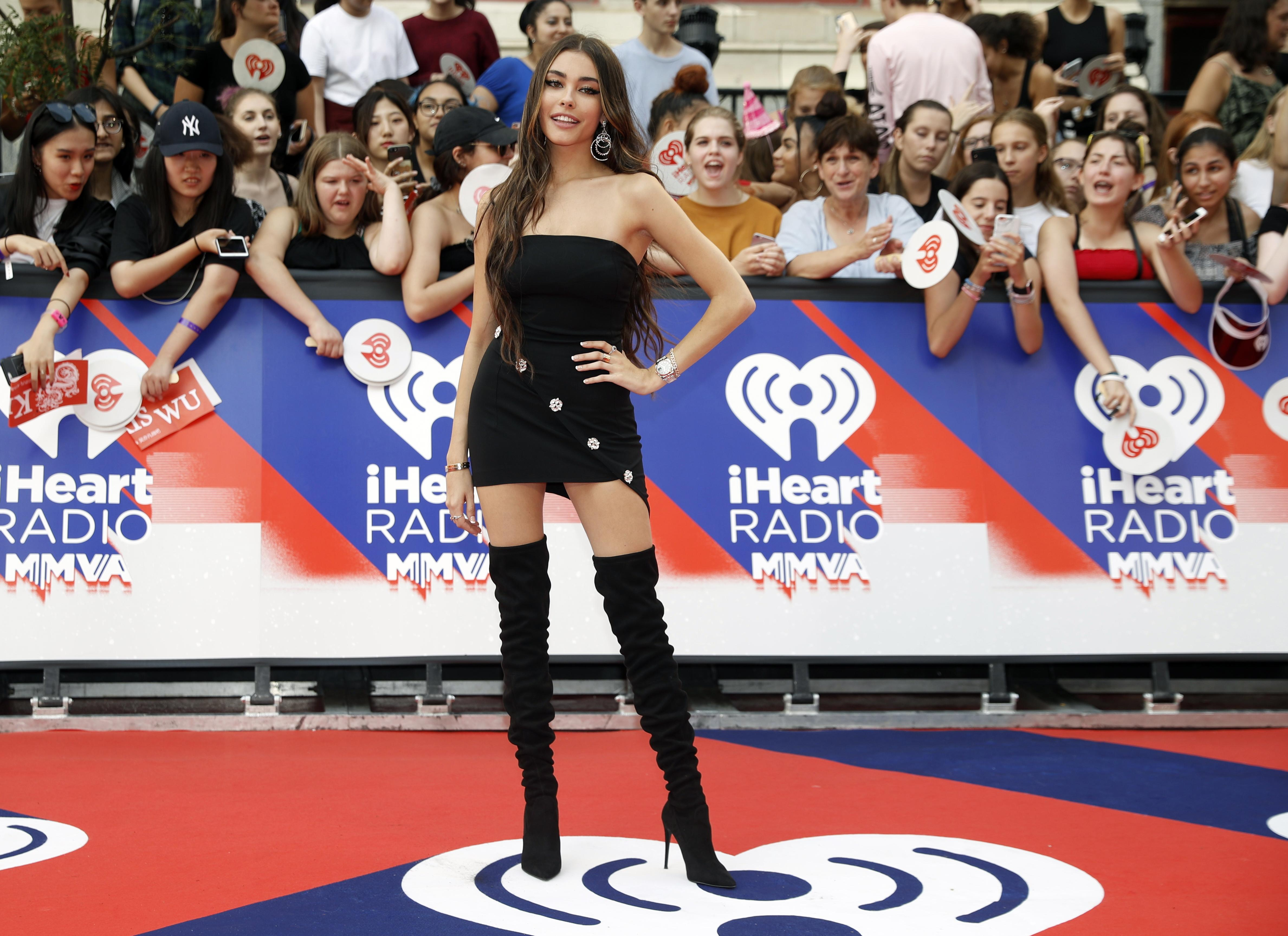 iHeartRadio MuchMusic Video Awards 2018 Red Carpet: Best