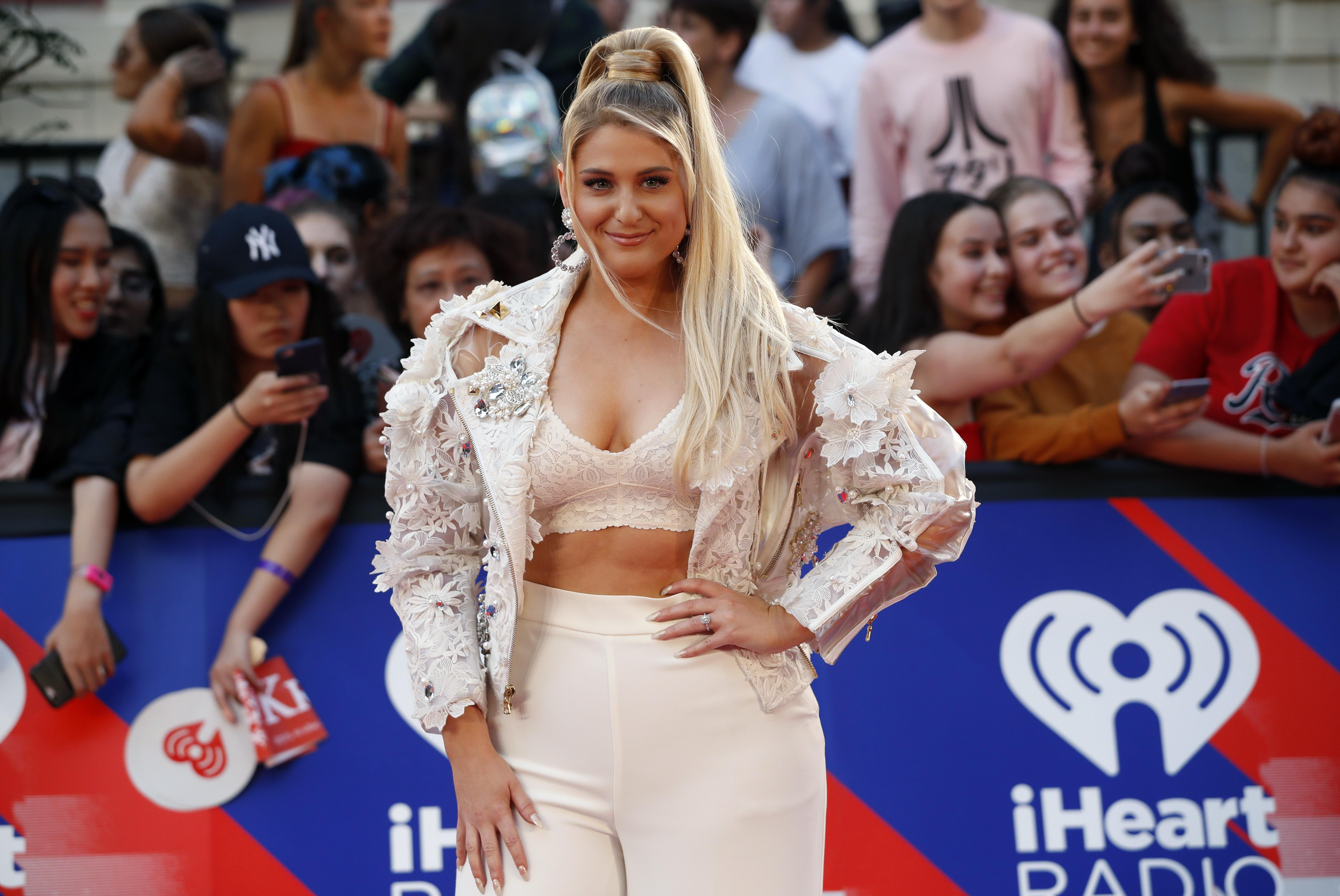 Iheartradio Muchmusic Video Awards 2018 Red Carpet Best