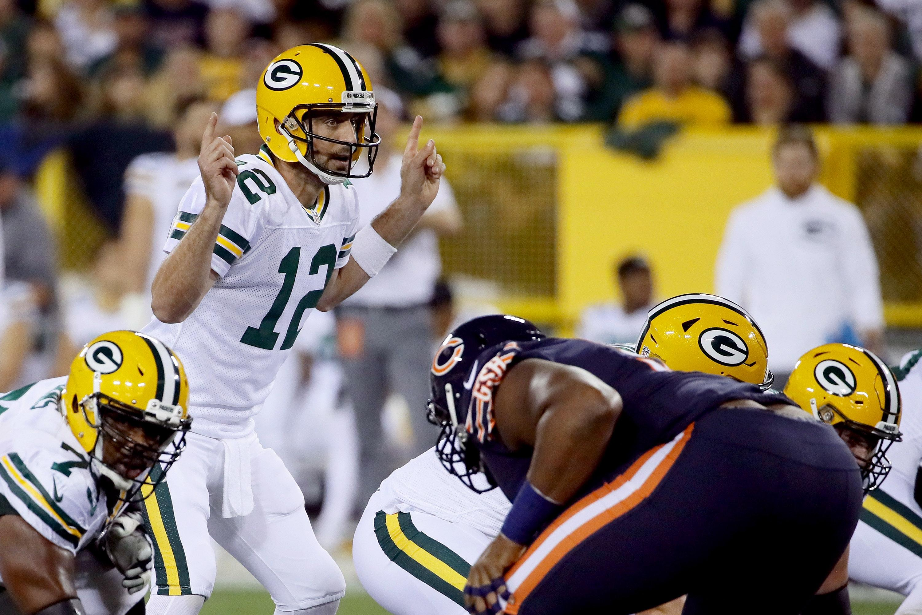 Chicago Bears Vs Green Bay Packers 2019 Prediction Against