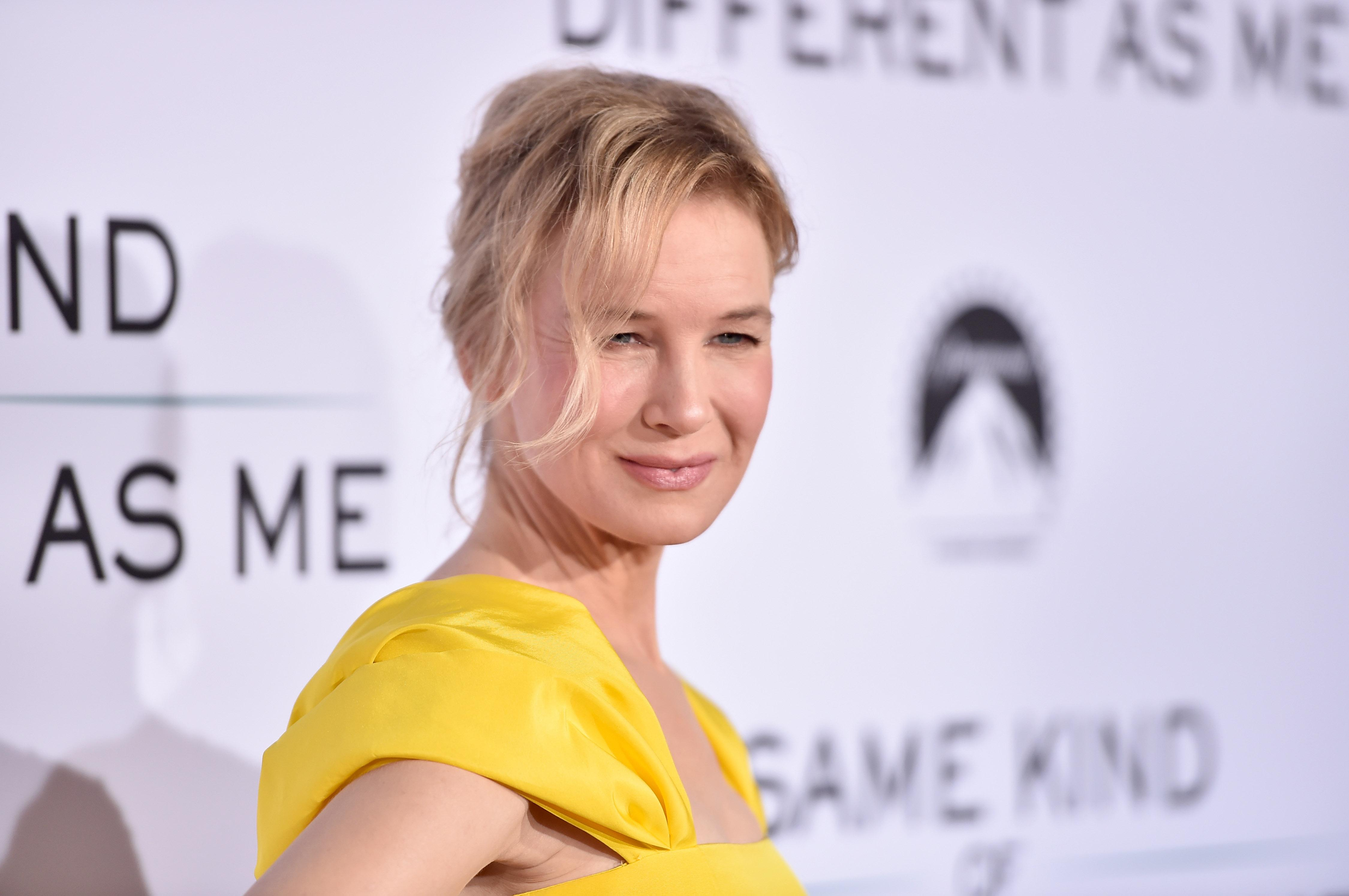 2 Renee Zellweger - Getty Images