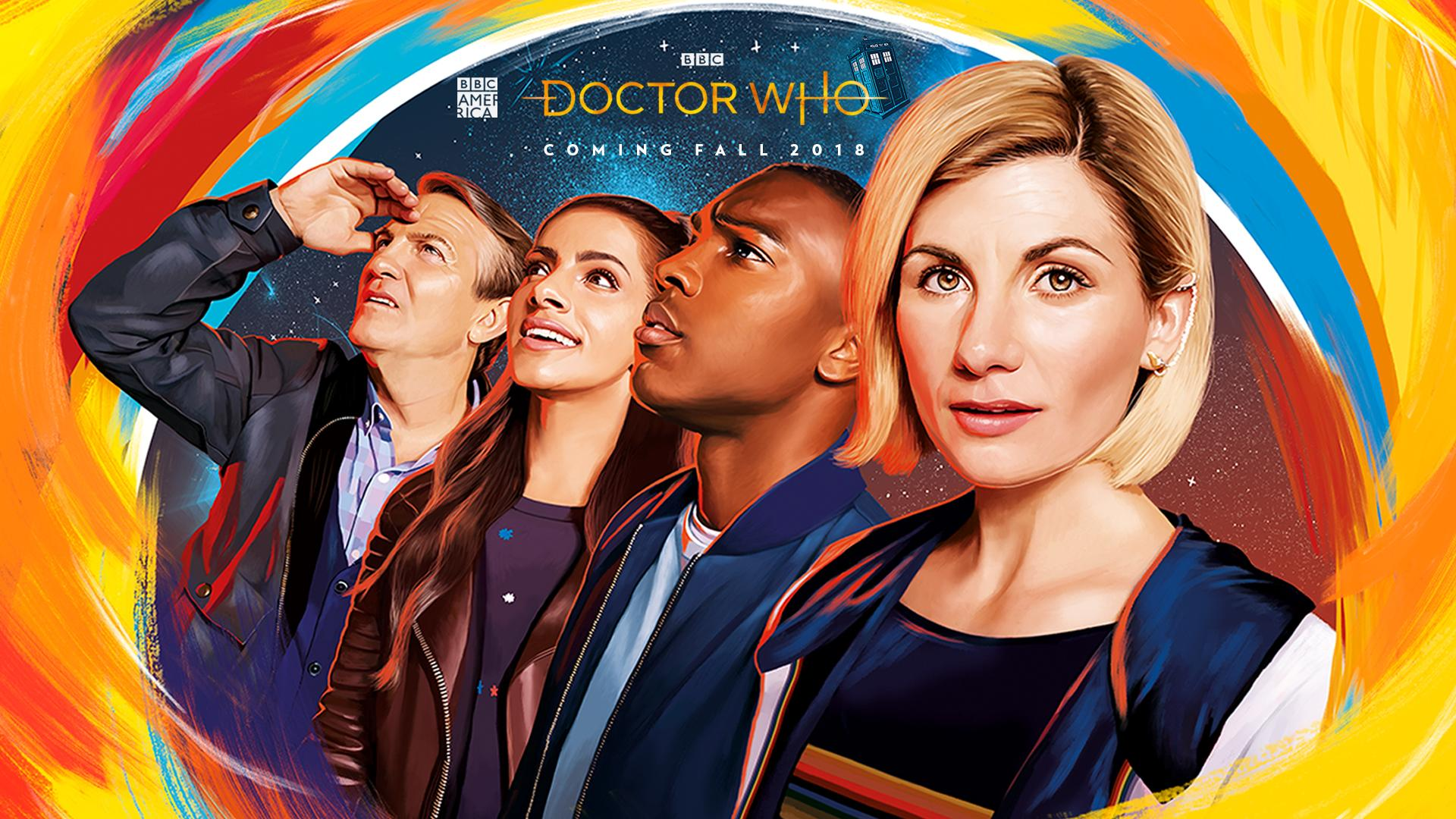 Doctor Who Season 11 news