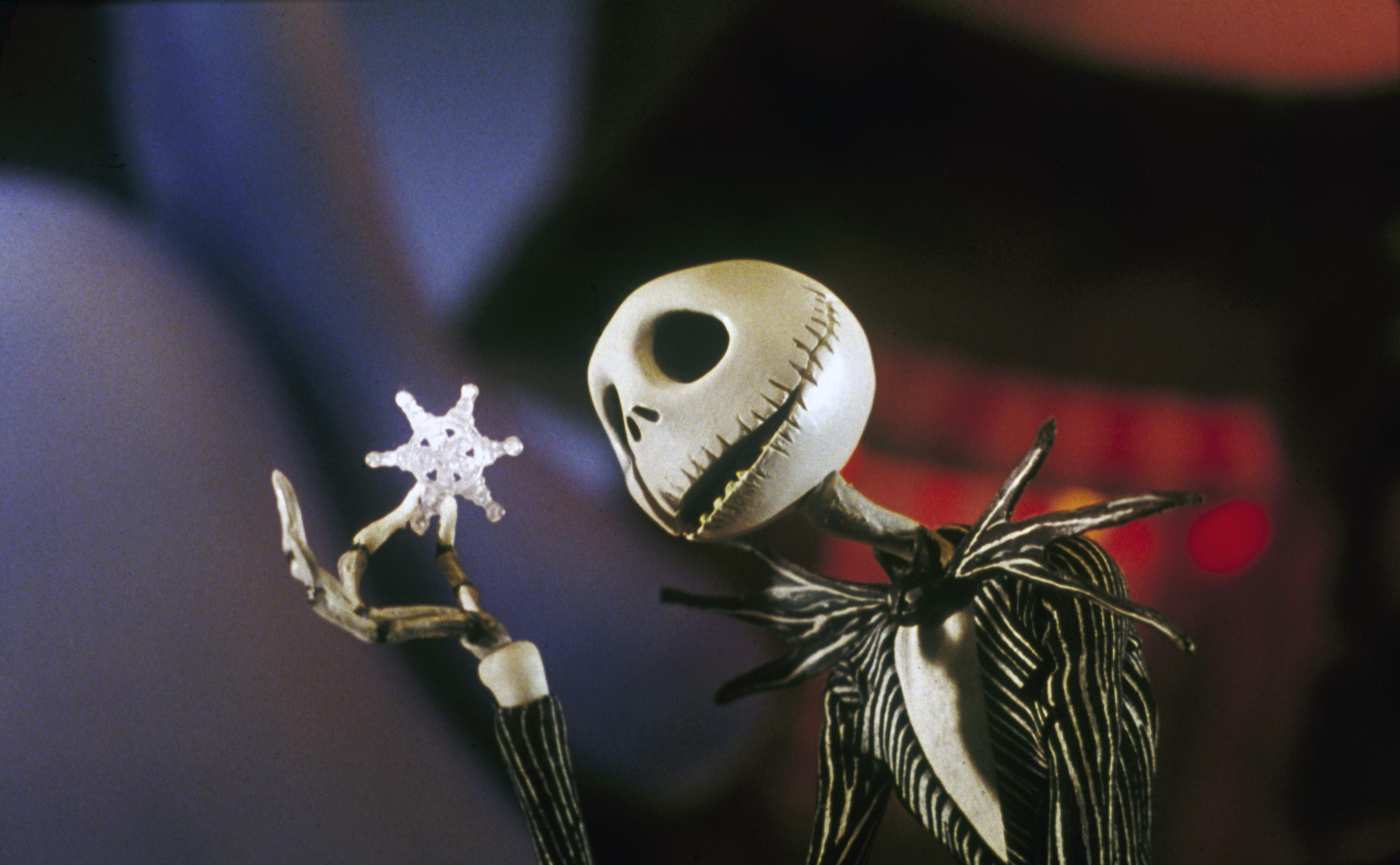 The Nightmare Before Christmas\' 2018 TV Listings: When, Where To ...