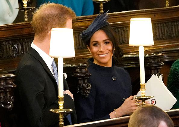 Possible Fight Between Meghan Markle And Prince Harry Caught On Video