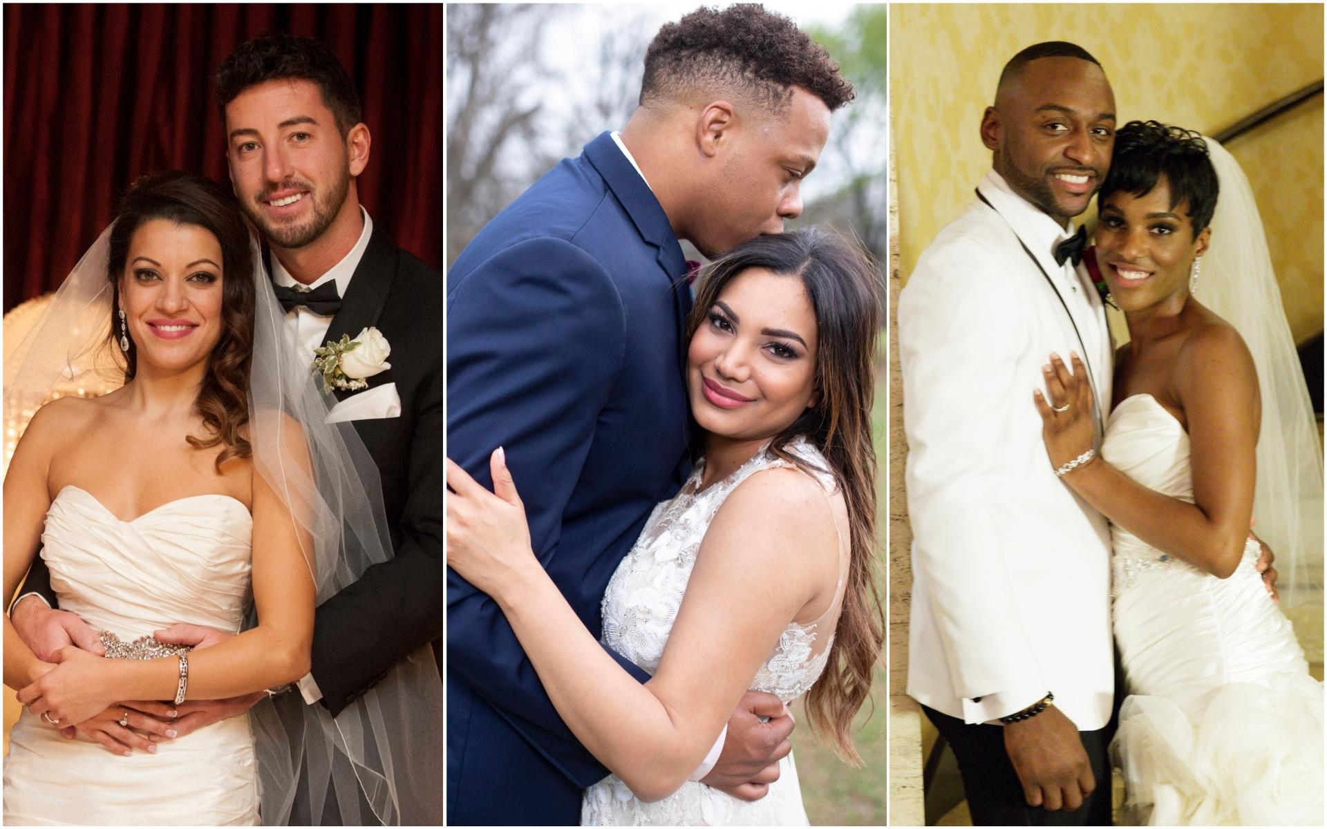 Married At First Sight' Divorces: All The Break Ups So Far