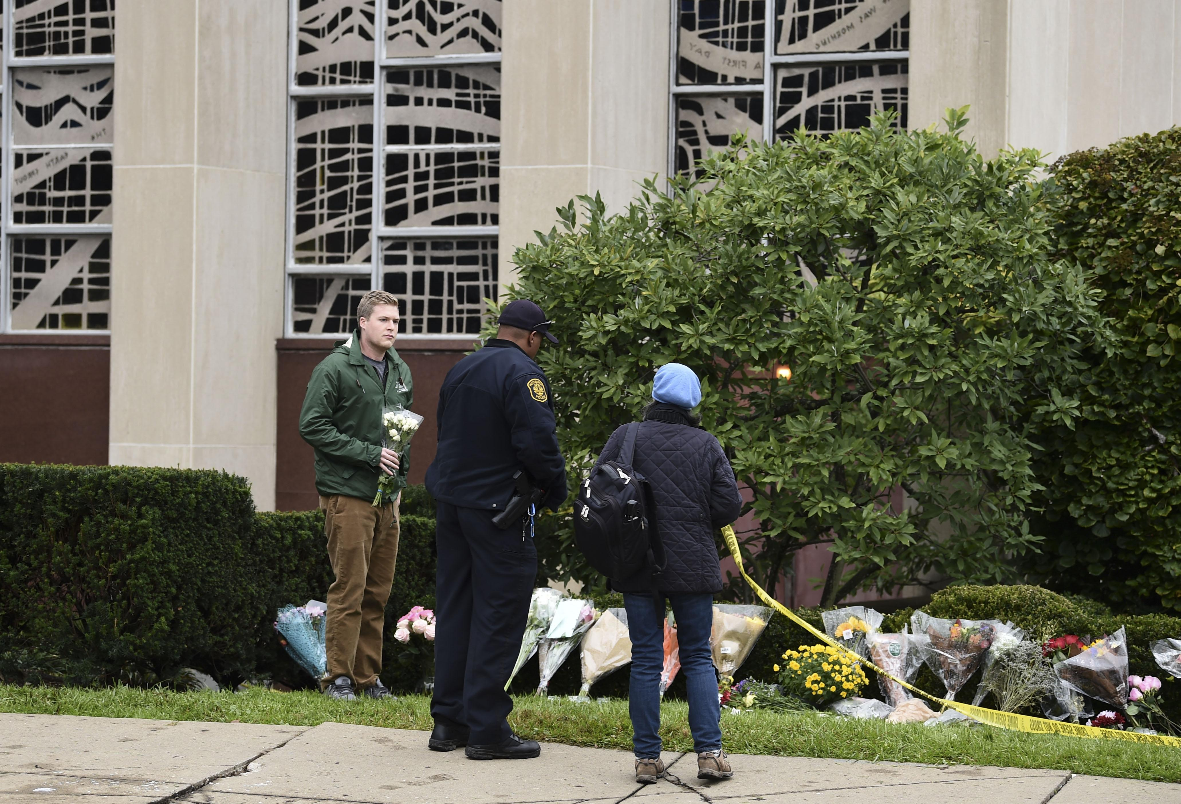 can robert bowers get death penalty prosecutors want pittsburgh