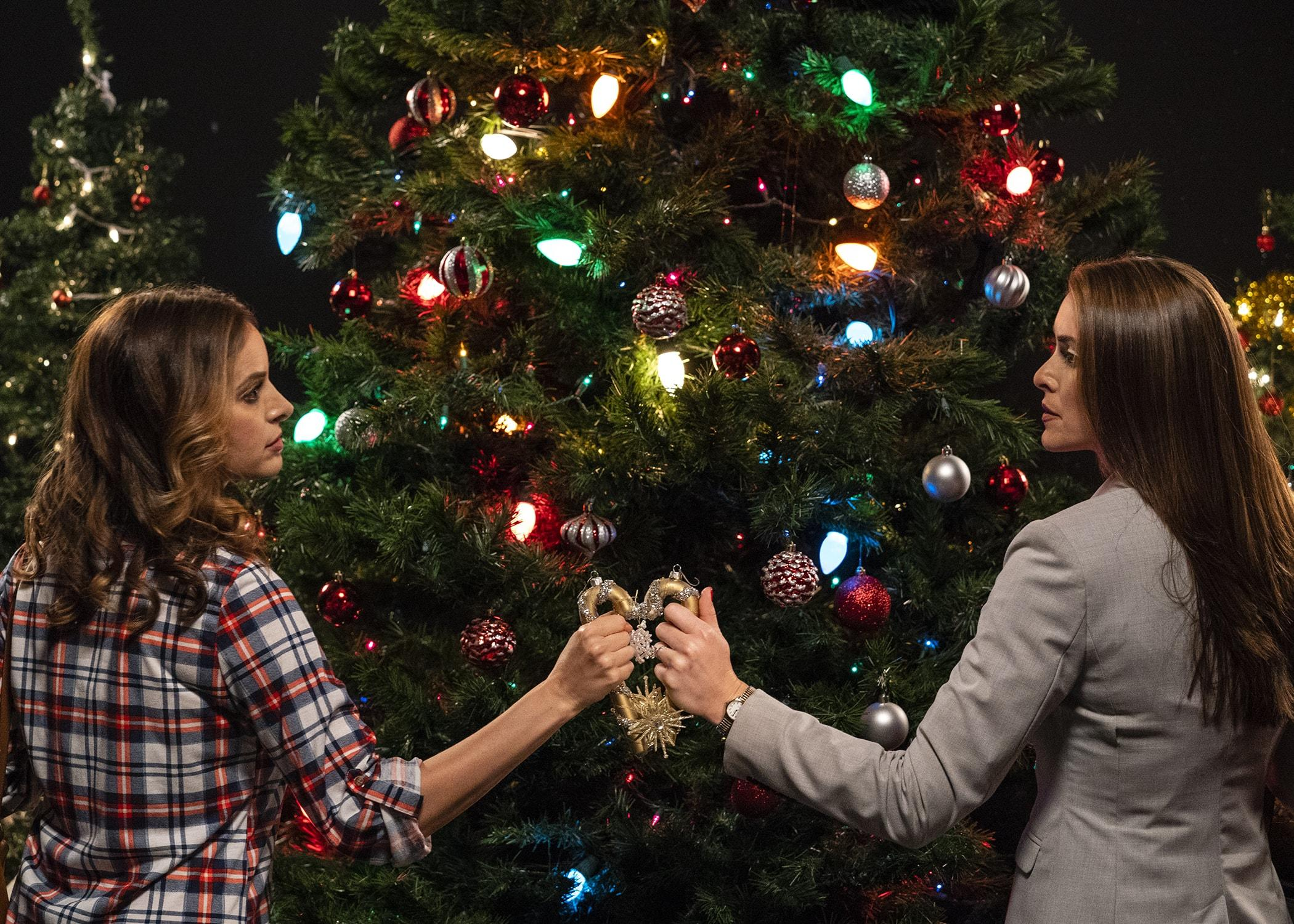 New UPtv Christmas Movies 2018 Schedule: List Of Network's