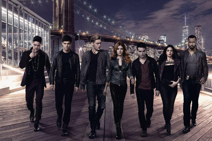 shadowhunters 3b original
