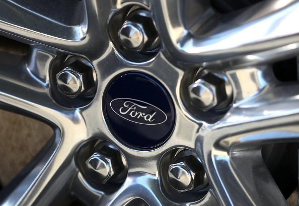 Fiat Chrysler S Profit Just Roared Past Ford S