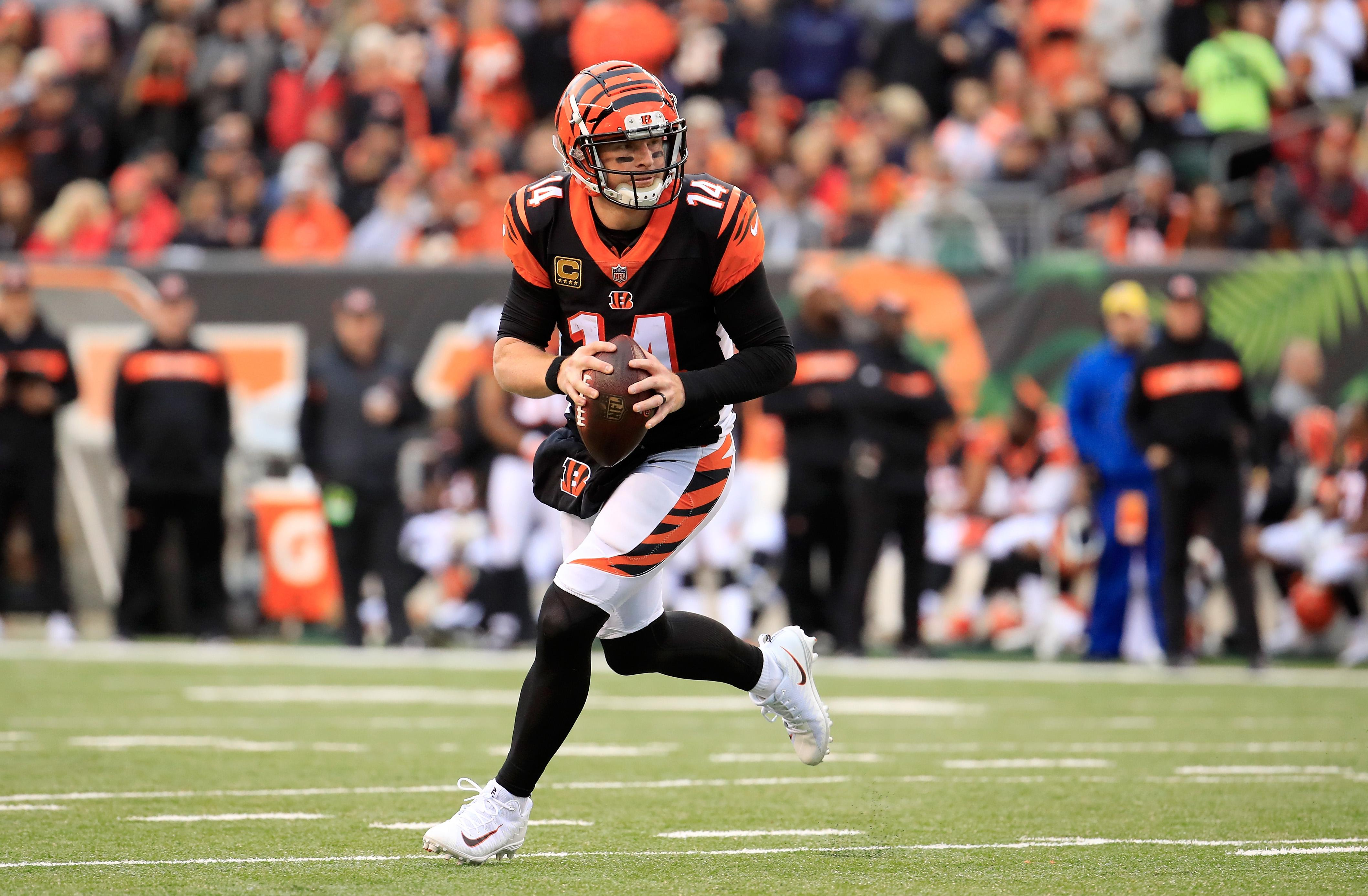 Cincinnati Bengals Vs Pittsburgh Steelers 2019 Prediction