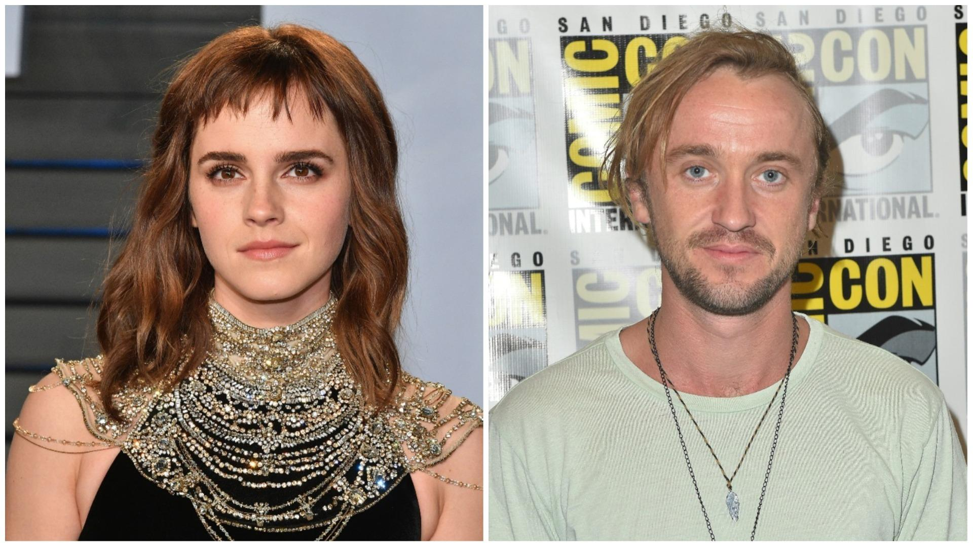 Emma Watson S New Love Must Know Things About Harry Potter Star S Rumored Boyfriend