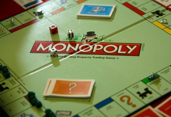 There's a new feminist Monopoly where women get more money