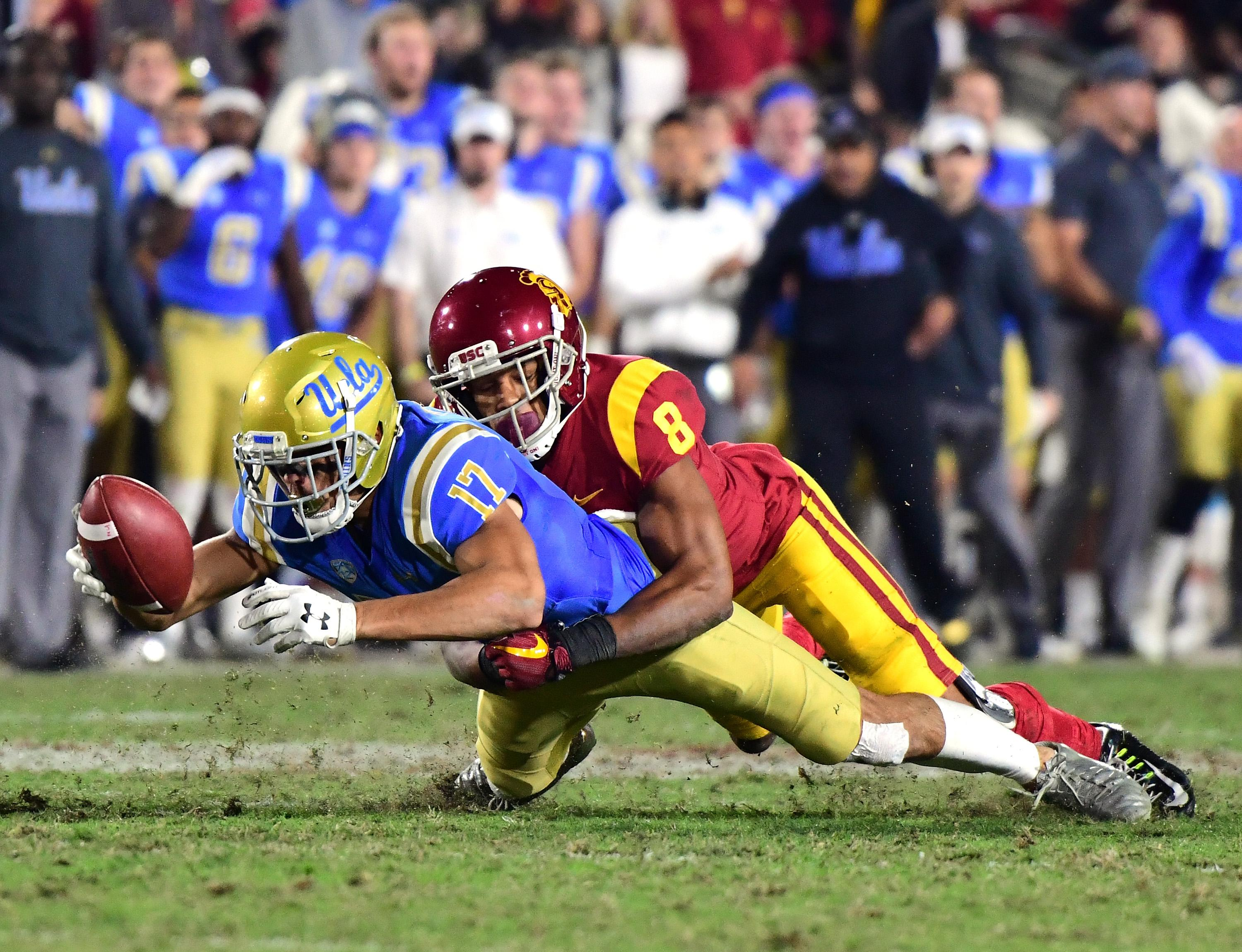 Usc ucla game betting line durability mod 1-3 2-4 betting system