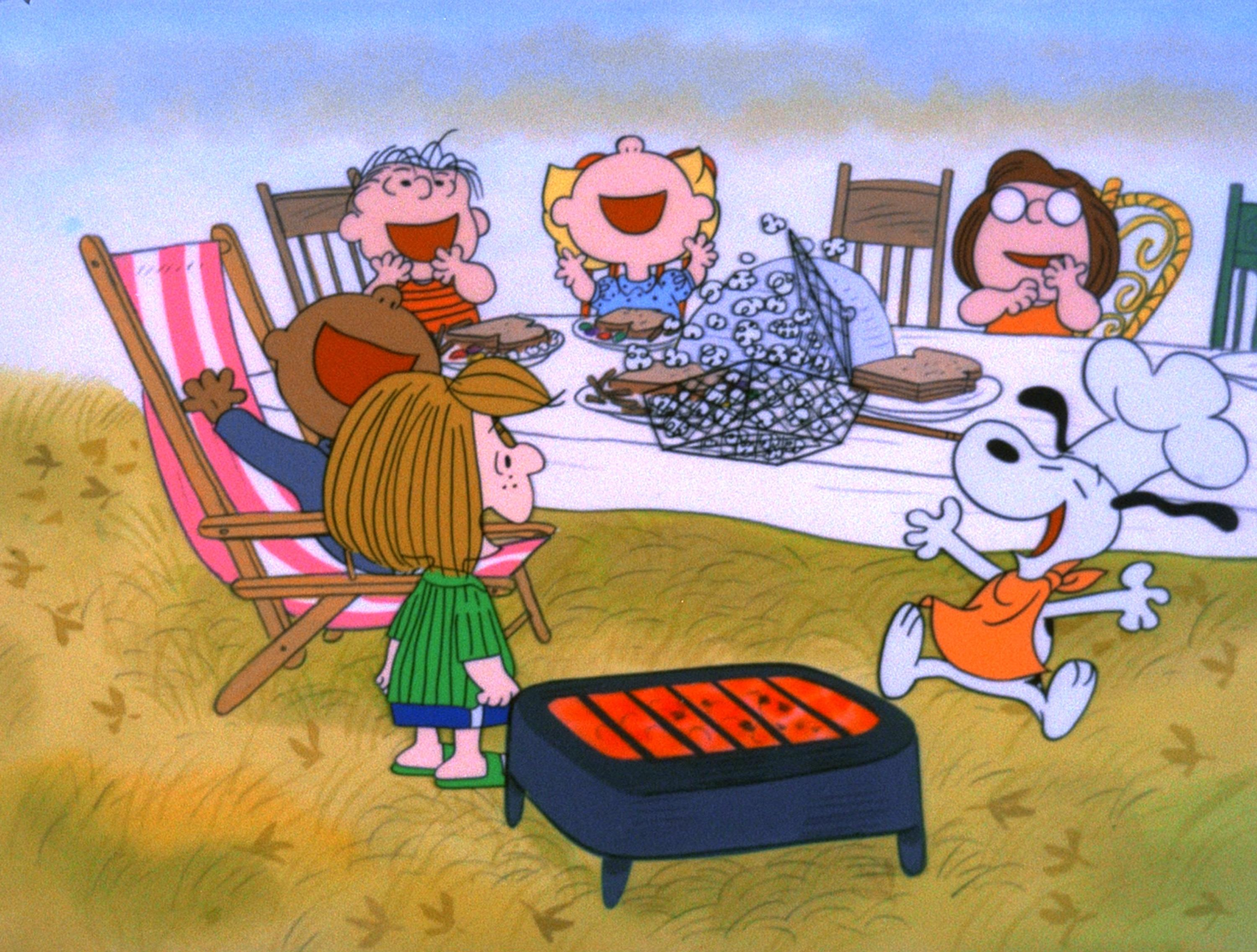 A Charlie Brown Thanksgiving' 2018 Air Date: When, Where To